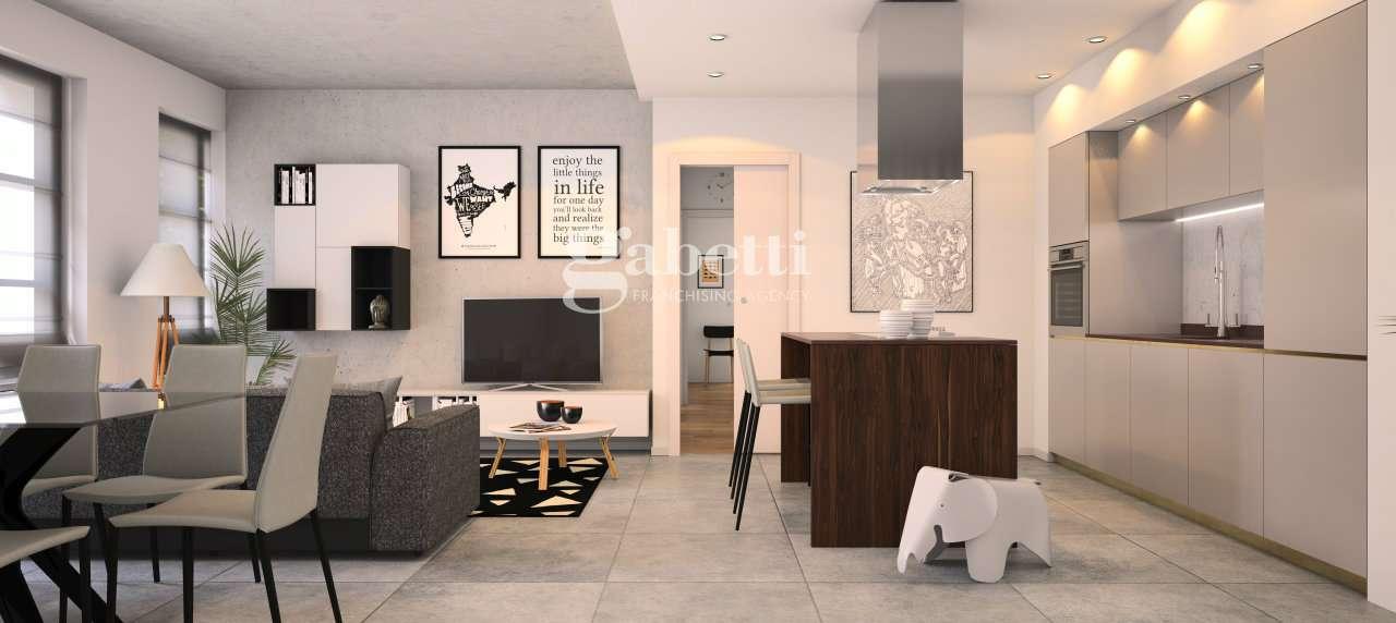 Appartamento in vendita a Bologna, 2 locali, zona Zona: 3 . Fiera, San Donato, prezzo € 113.000 | CambioCasa.it