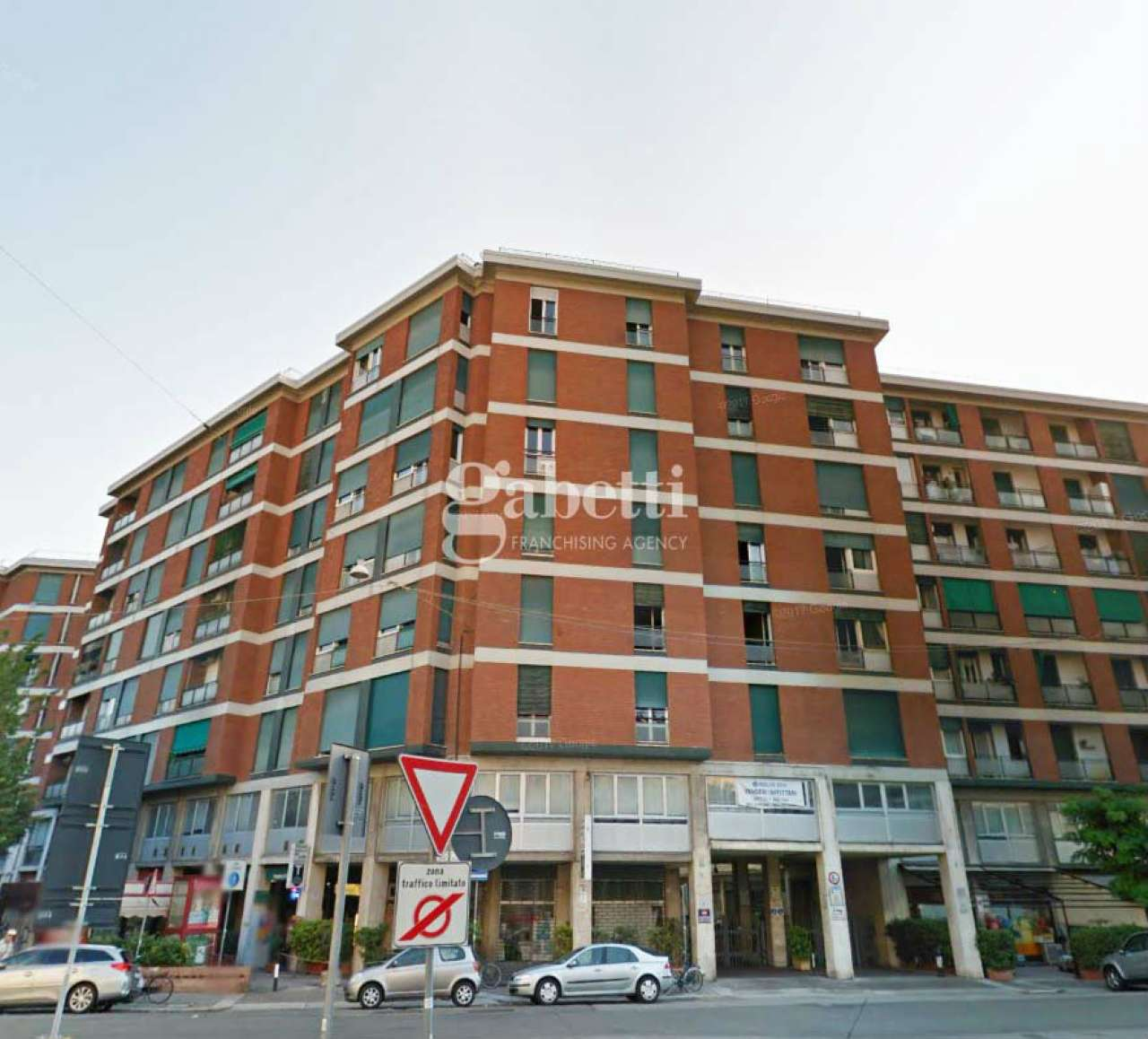 Ufficio / Studio in vendita a Bologna, 1 locali, zona Zona: 14 . Marconi, prezzo € 420.000 | CambioCasa.it