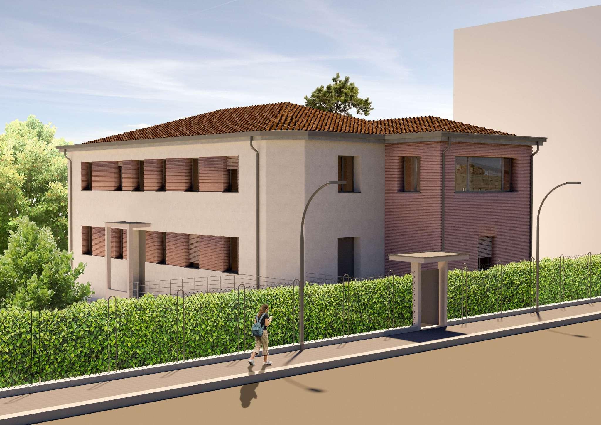 Appartamento in vendita a Bologna, 5 locali, zona Murri, Giardini Margherita, prezzo € 529.000 | PortaleAgenzieImmobiliari.it