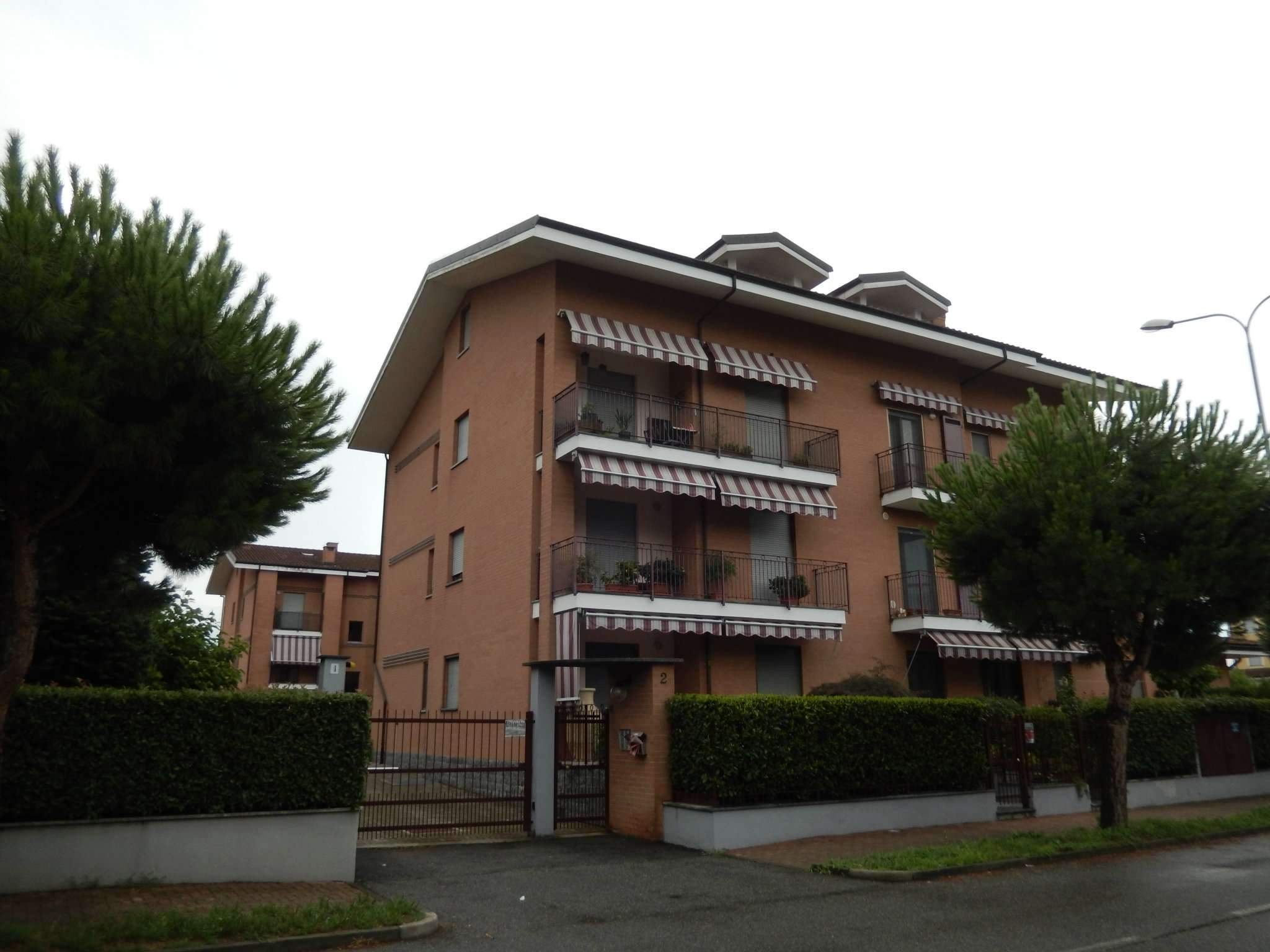 Appartamento in vendita a Leini, 3 locali, prezzo € 170.000 | CambioCasa.it