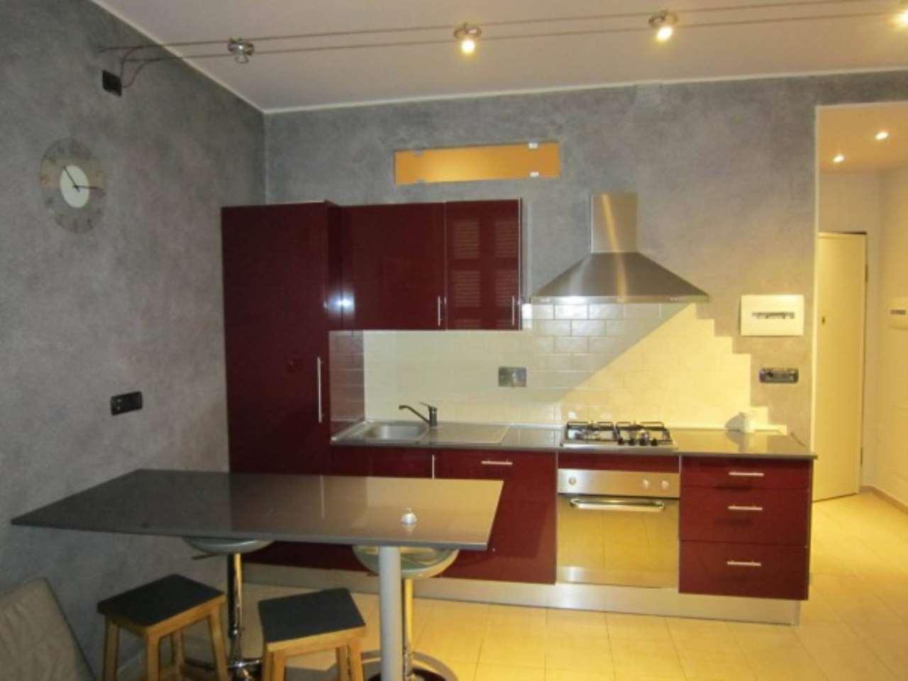 Appartamento in ottime condizioni arredato in affitto Rif. 8863982