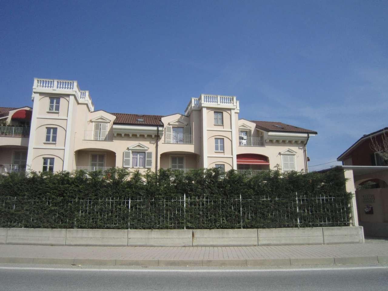 Appartamento in ottime condizioni arredato in affitto Rif. 8596113