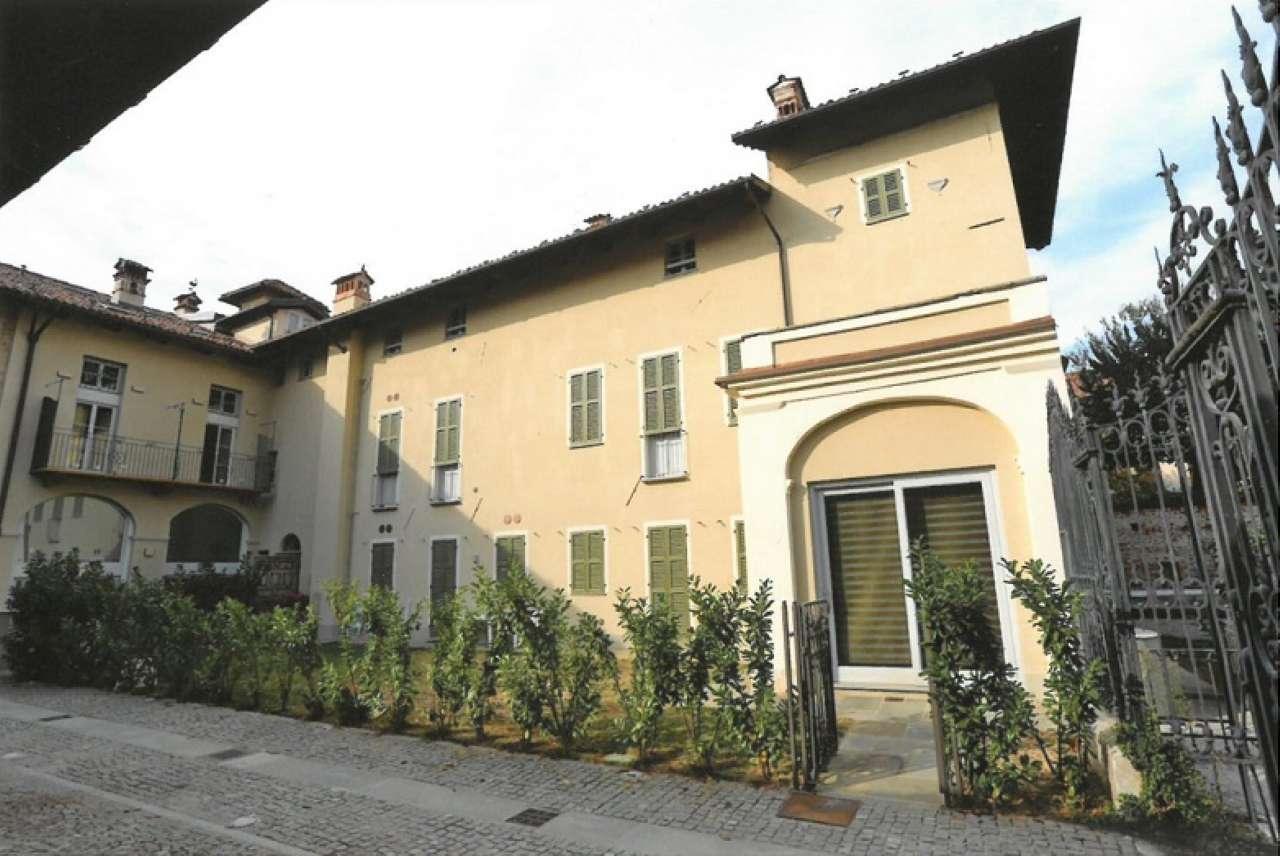 Appartamento in affitto a Cherasco, 4 locali, prezzo € 600 | CambioCasa.it