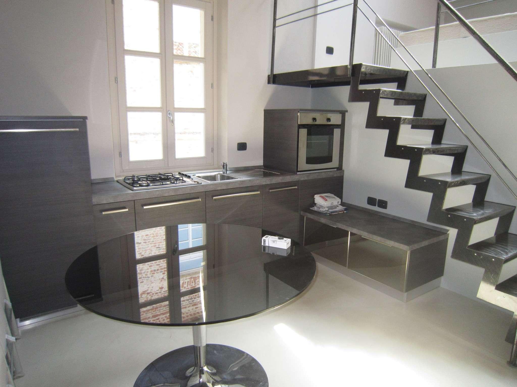 Appartamento in affitto a Cherasco, 2 locali, prezzo € 370 | CambioCasa.it