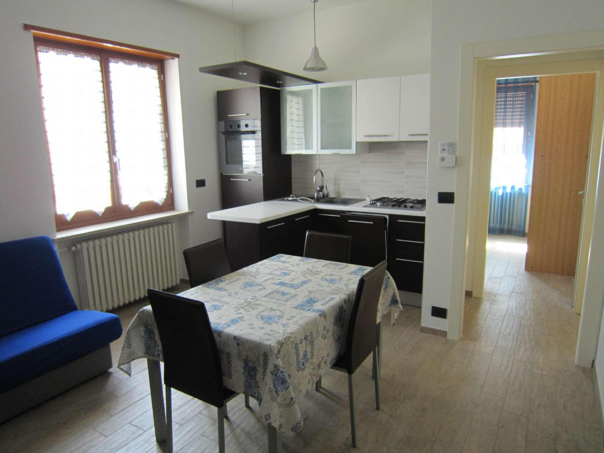 Appartamento in affitto a Cherasco, 2 locali, prezzo € 400   CambioCasa.it