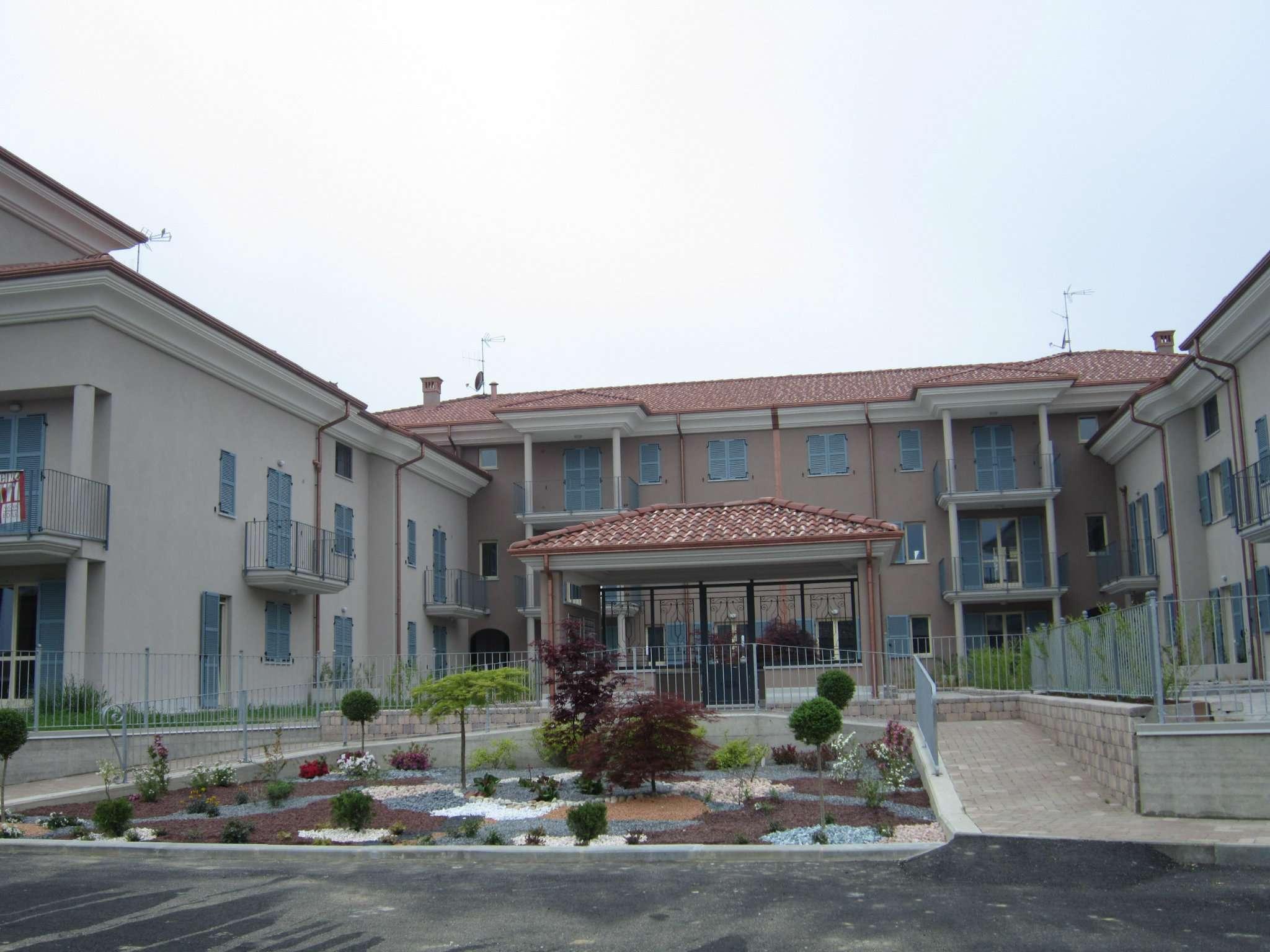Appartamento in vendita a Cherasco, 3 locali, prezzo € 1.000 | CambioCasa.it