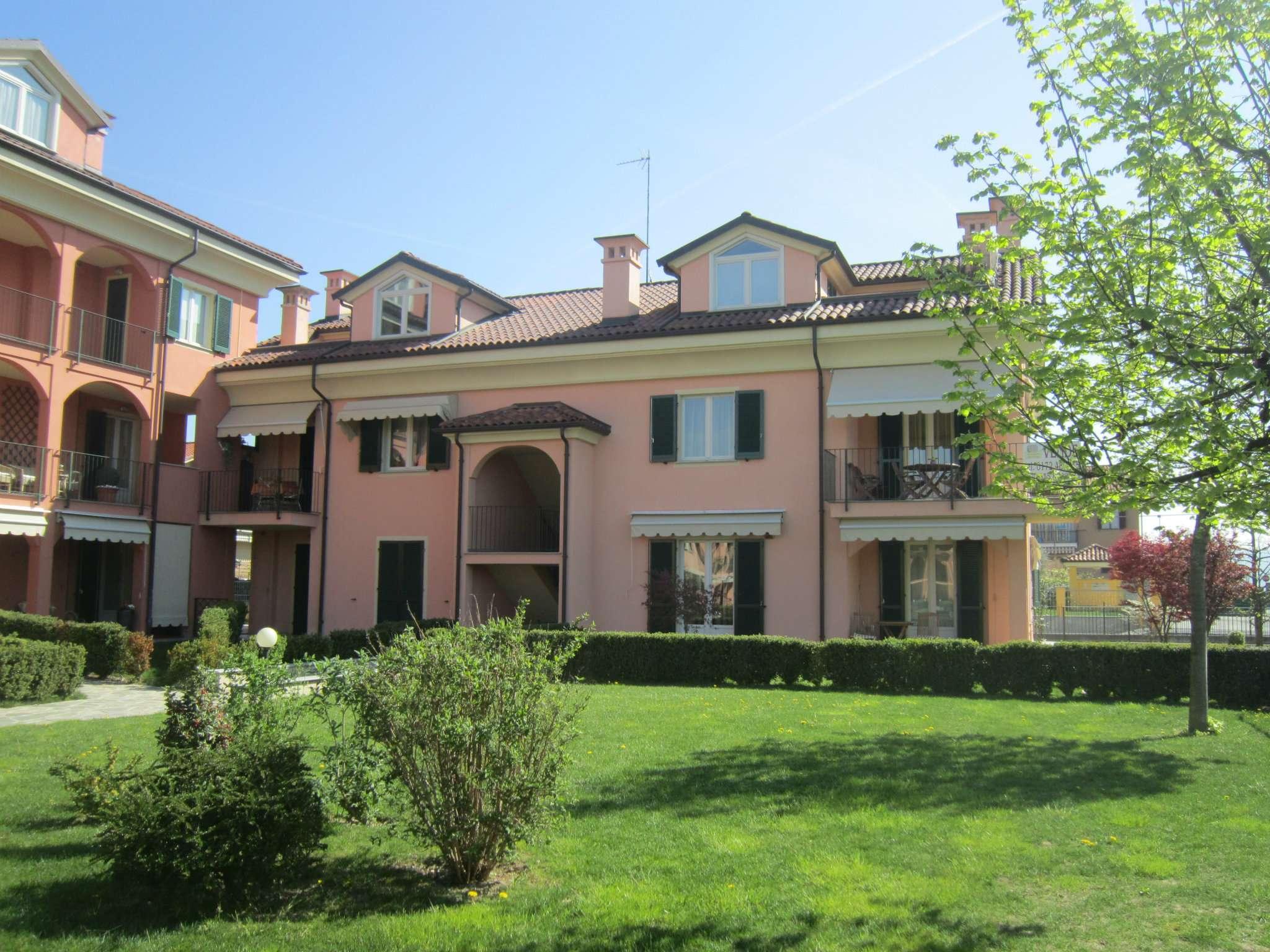 Appartamento ristrutturato arredato in affitto Rif. 8259586
