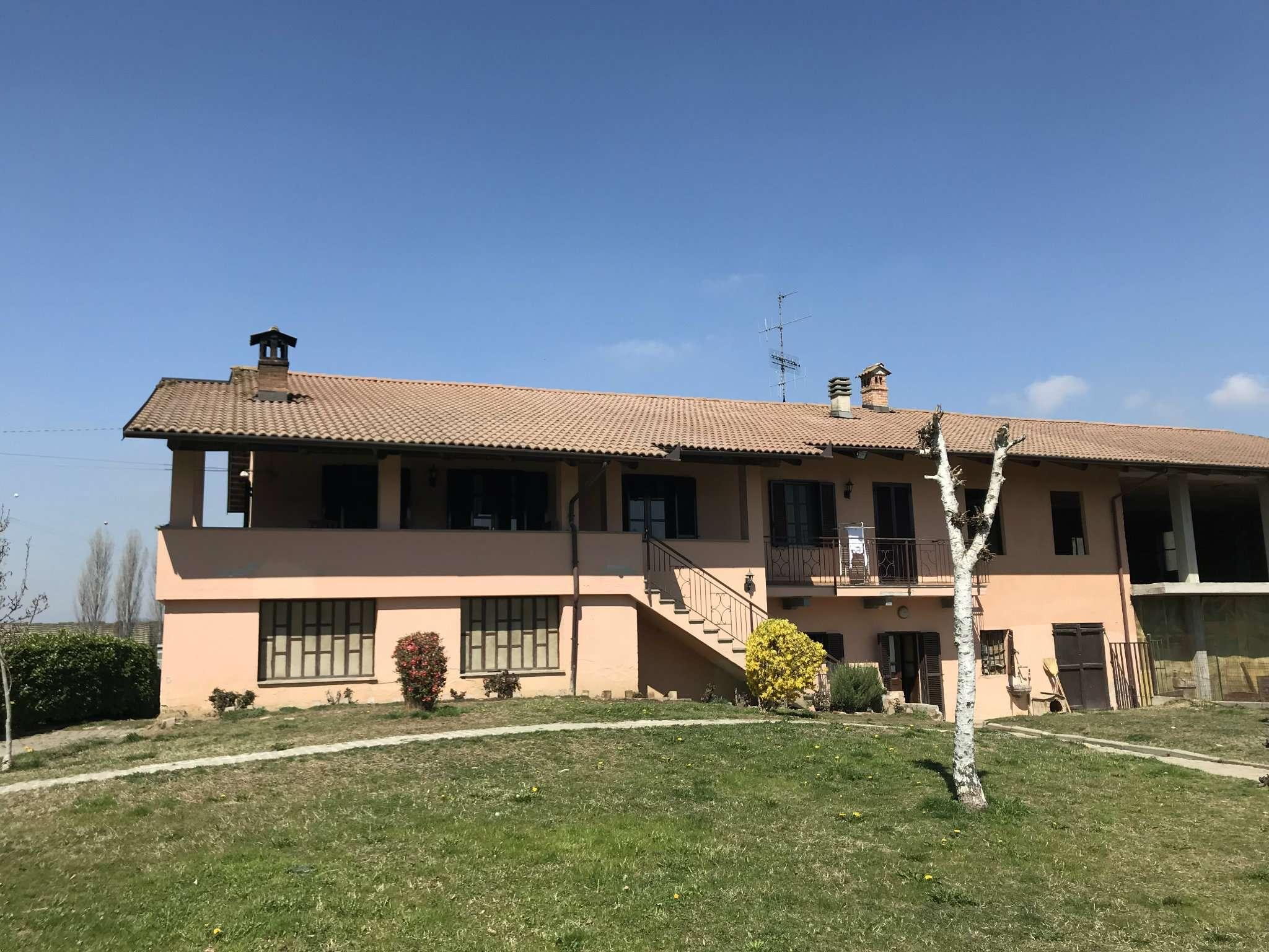 Rustico / Casale in ottime condizioni in vendita Rif. 8551971