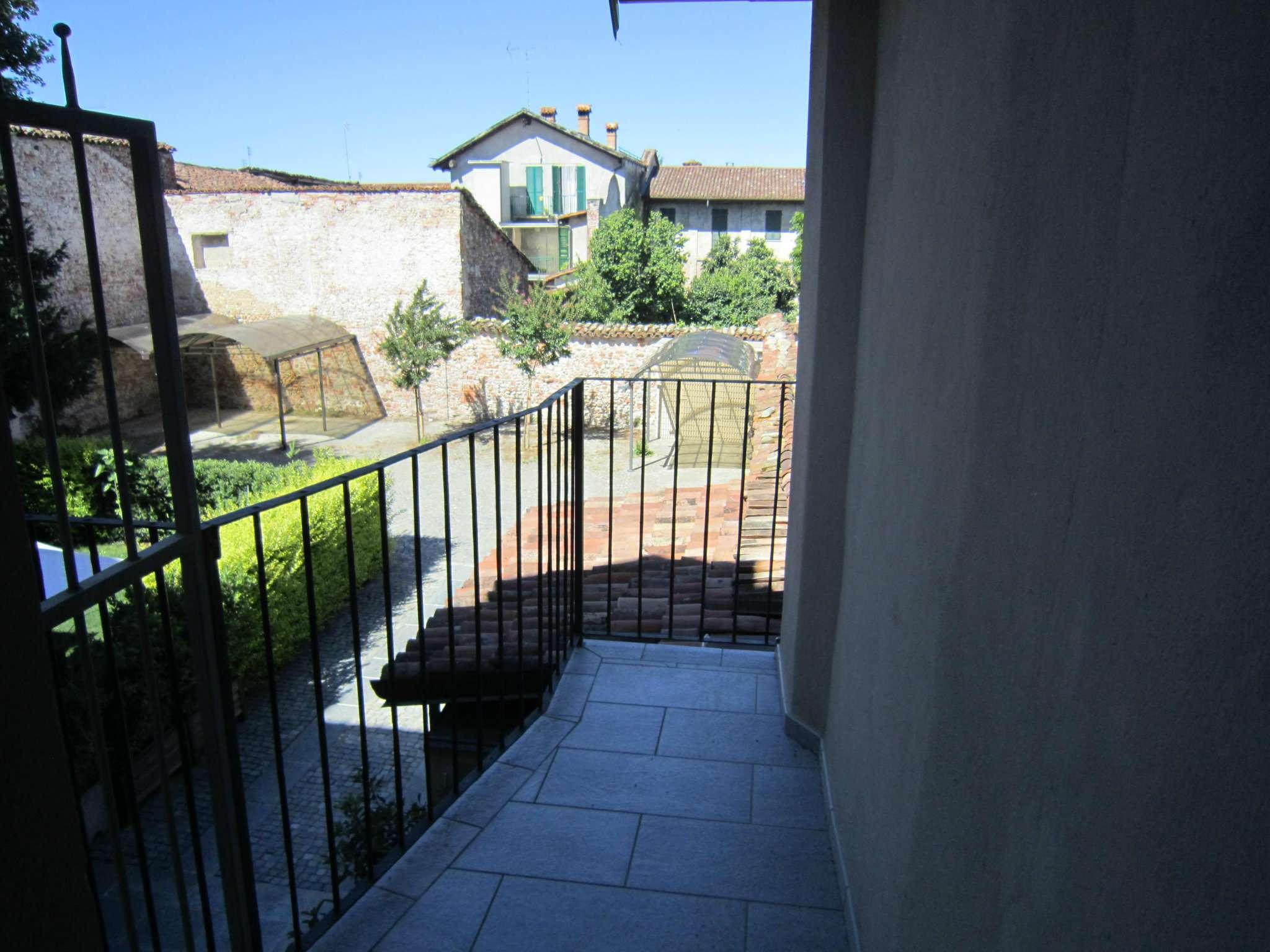 Appartamento ristrutturato in vendita Rif. 8596115