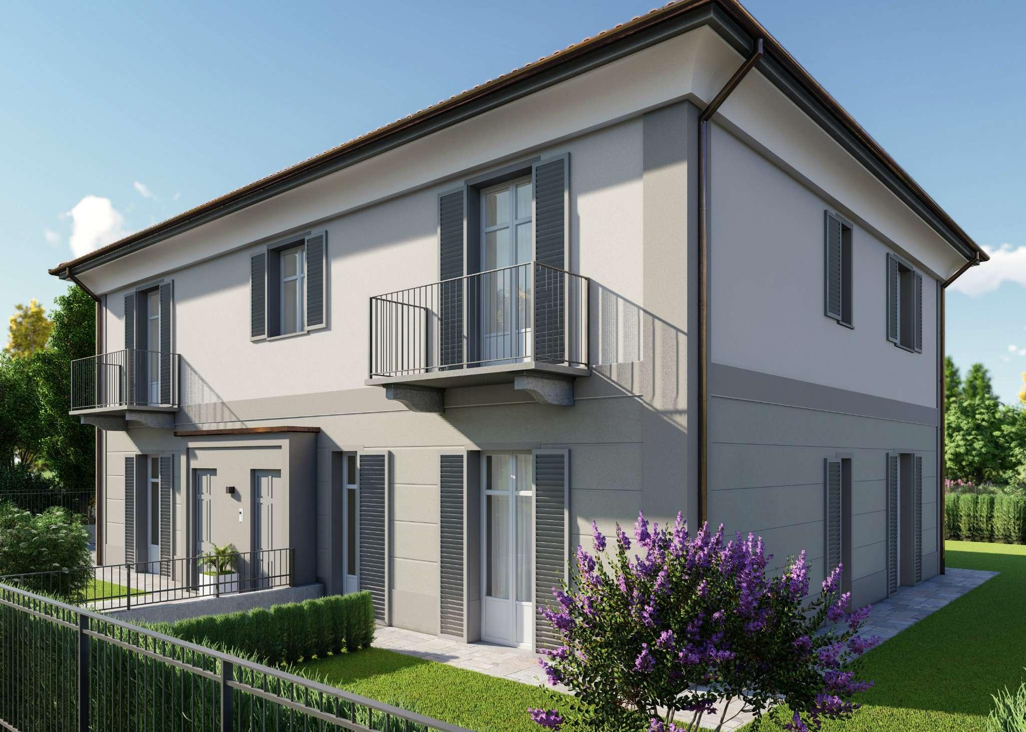 Appartamento ristrutturato in vendita Rif. 8611535