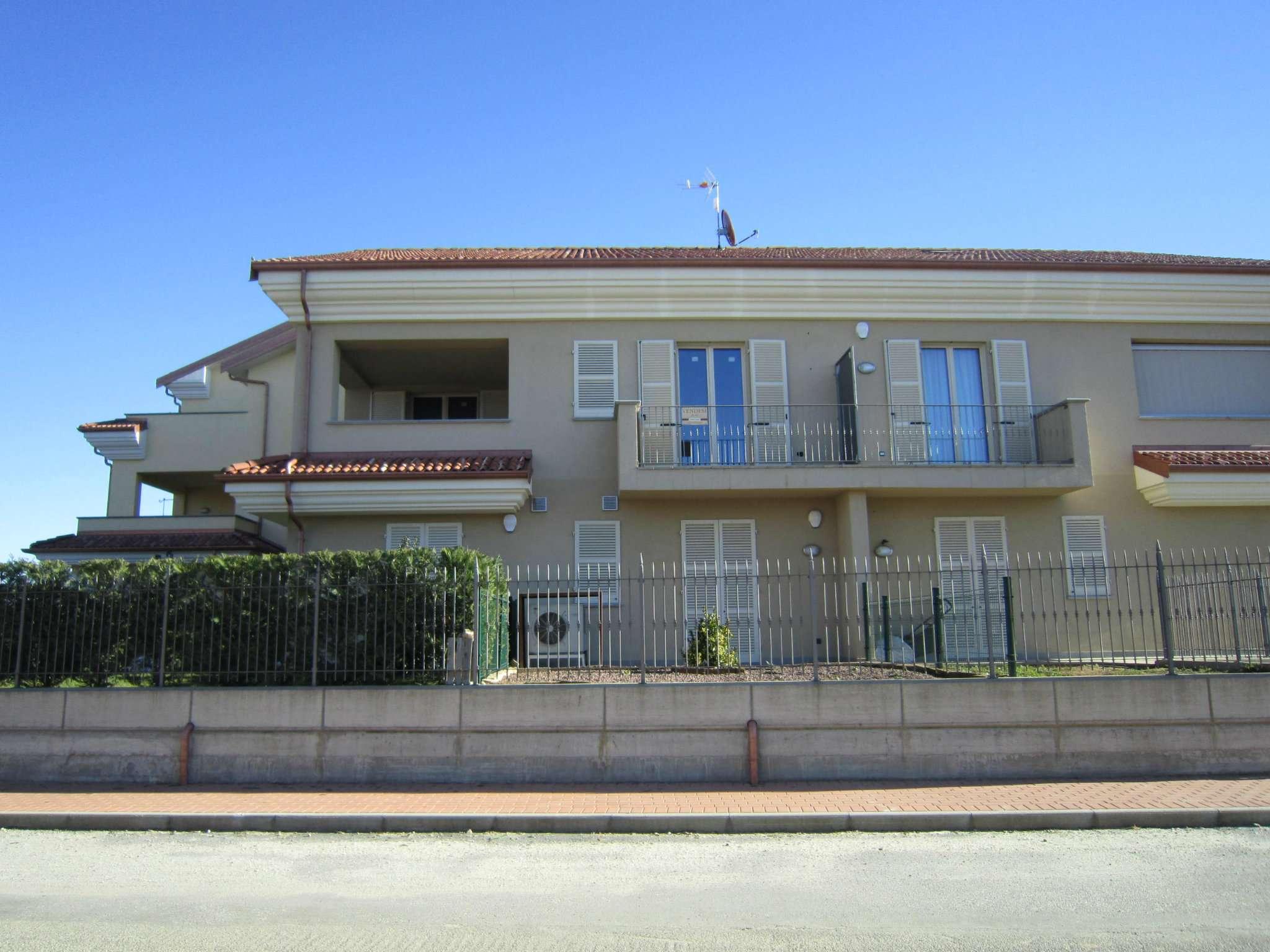 Appartamento in vendita a Cherasco, 4 locali, prezzo € 1.000 | CambioCasa.it