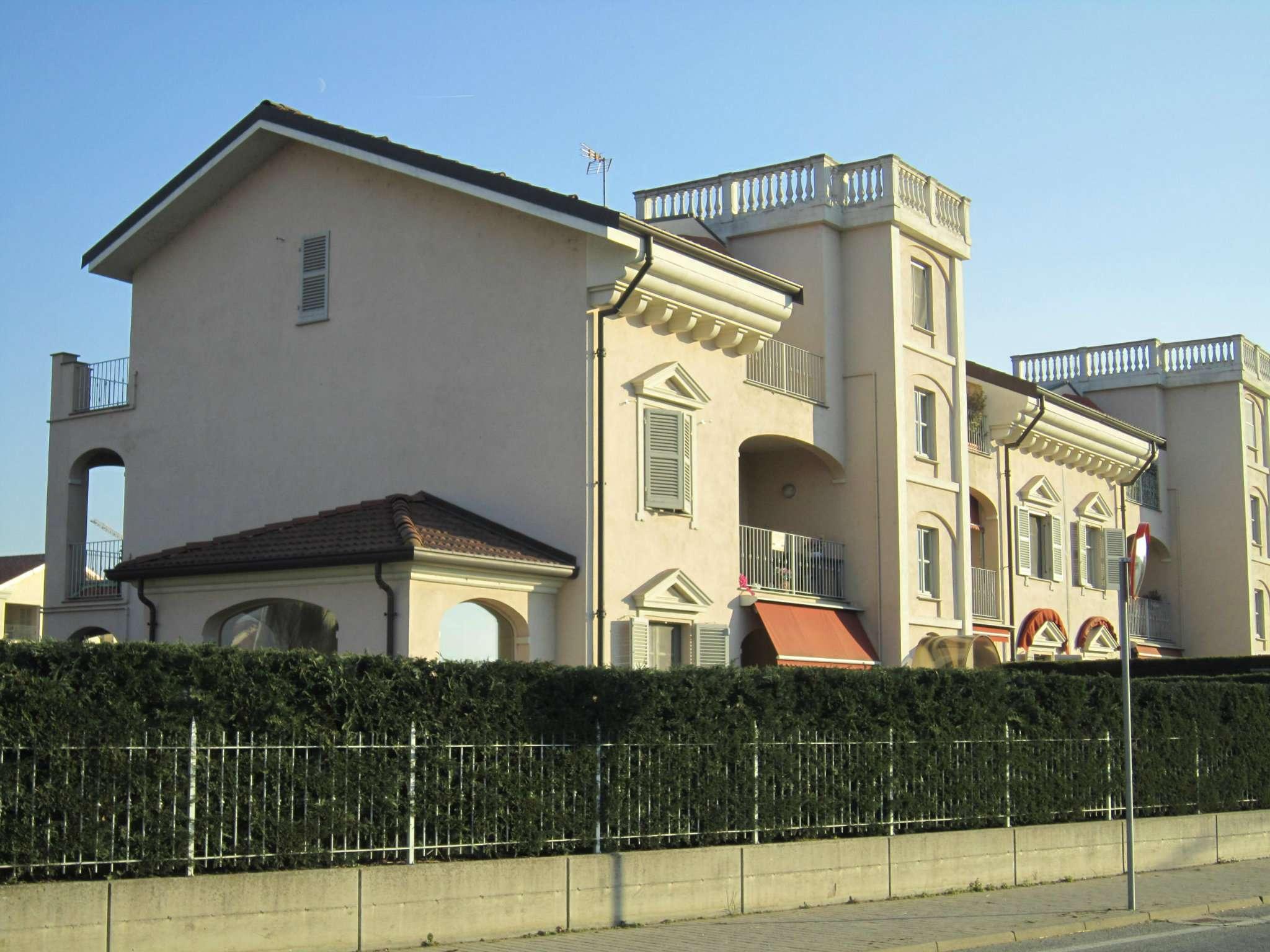 Appartamento in vendita a Cherasco, 4 locali, prezzo € 199.000 | CambioCasa.it