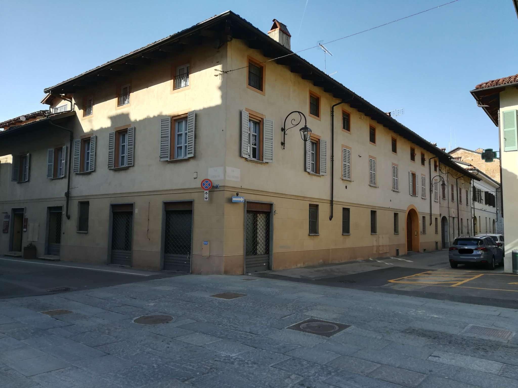 Appartamento in affitto a Cherasco, 3 locali, prezzo € 400 | CambioCasa.it