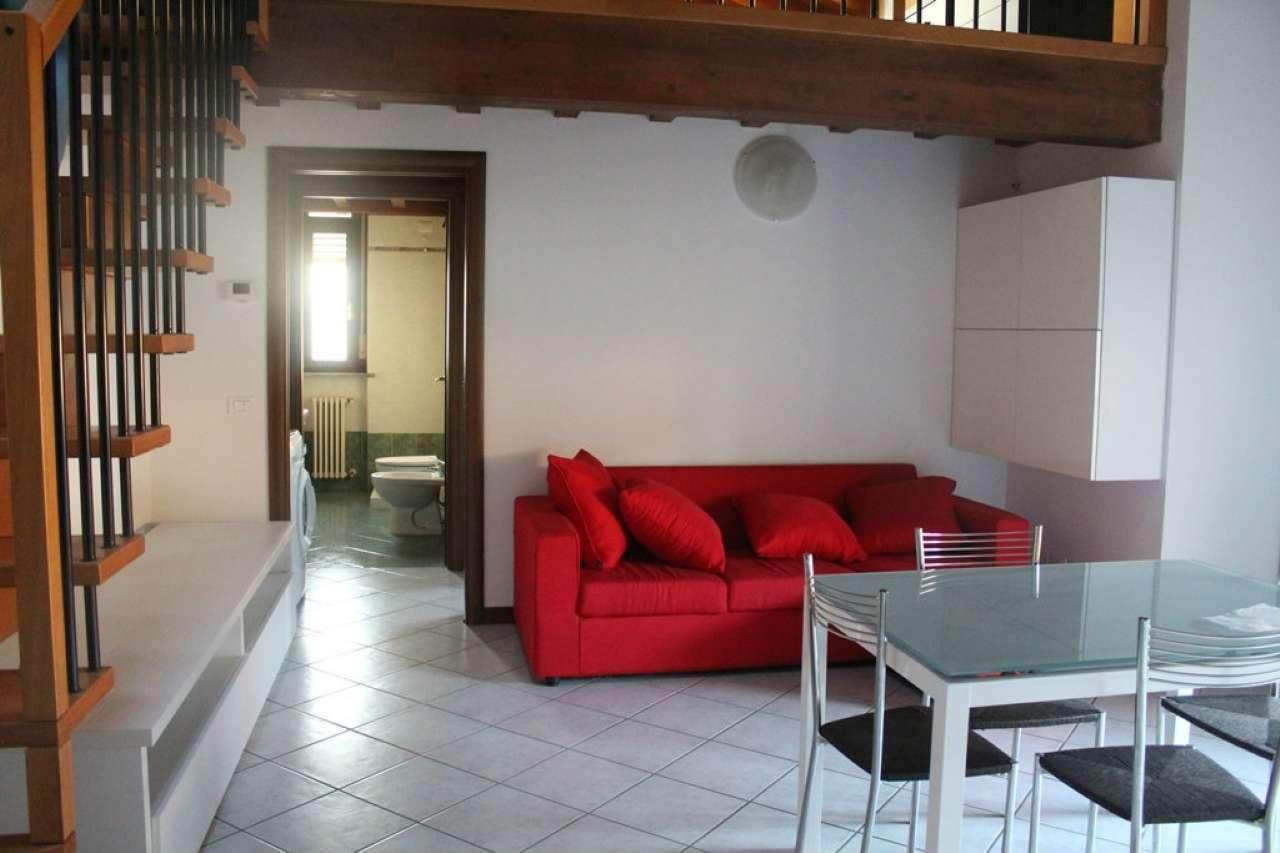 Appartamento in vendita Rif. 8038875