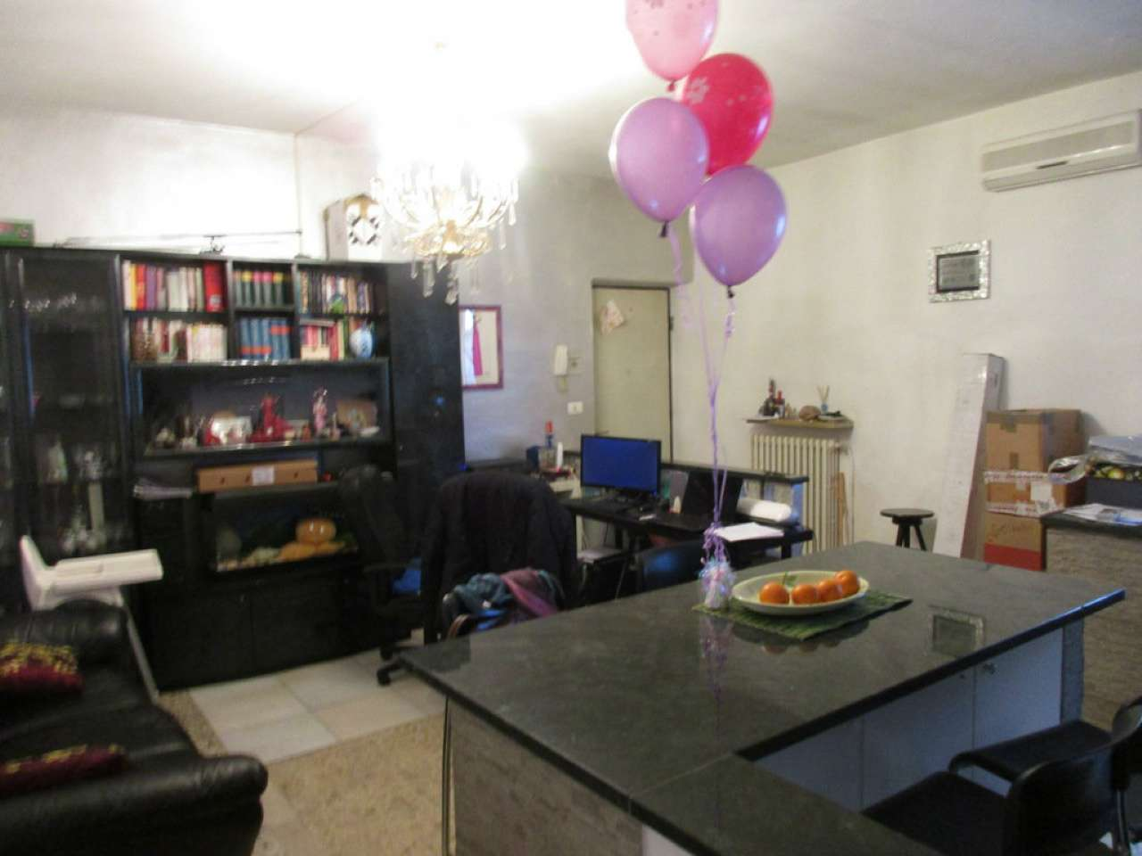 Appartamento da ristrutturare in vendita Rif. 9308788