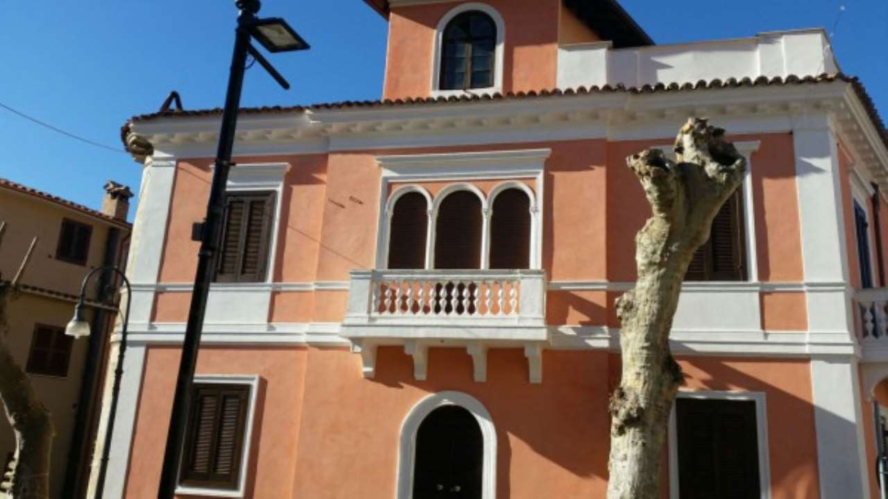 Appartamento in vendita a Camerata Nuova, 2 locali, prezzo € 58.000   CambioCasa.it