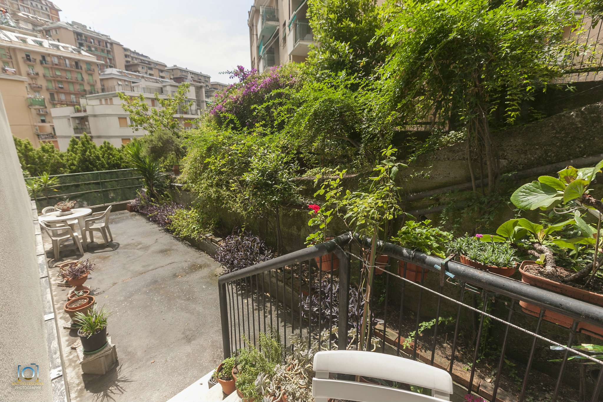 Appartamento con giardino privato a genova pag 3 - Appartamento con giardino genova ...