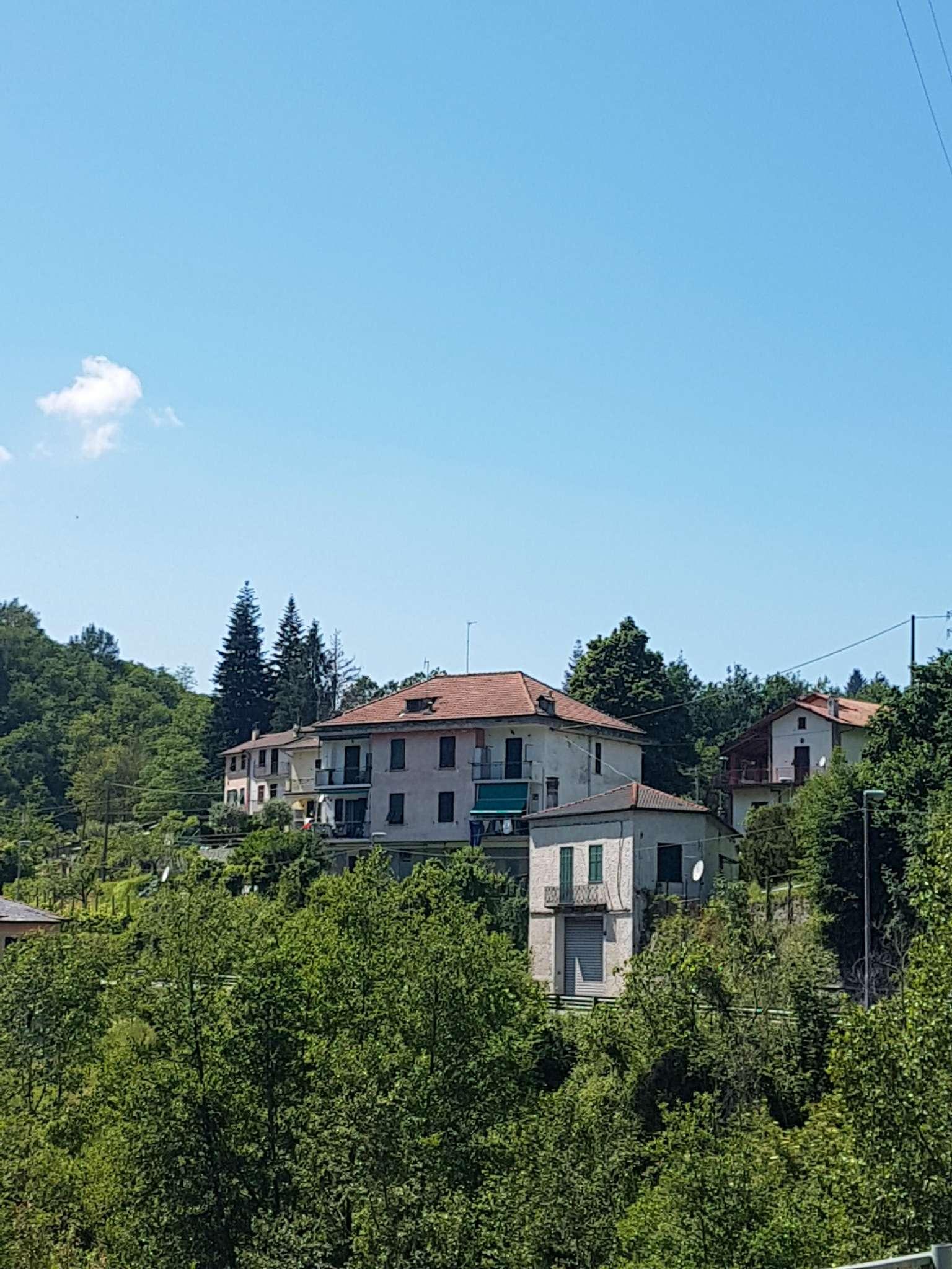 Appartamento in vendita a Moconesi, 4 locali, prezzo € 119.000 | PortaleAgenzieImmobiliari.it