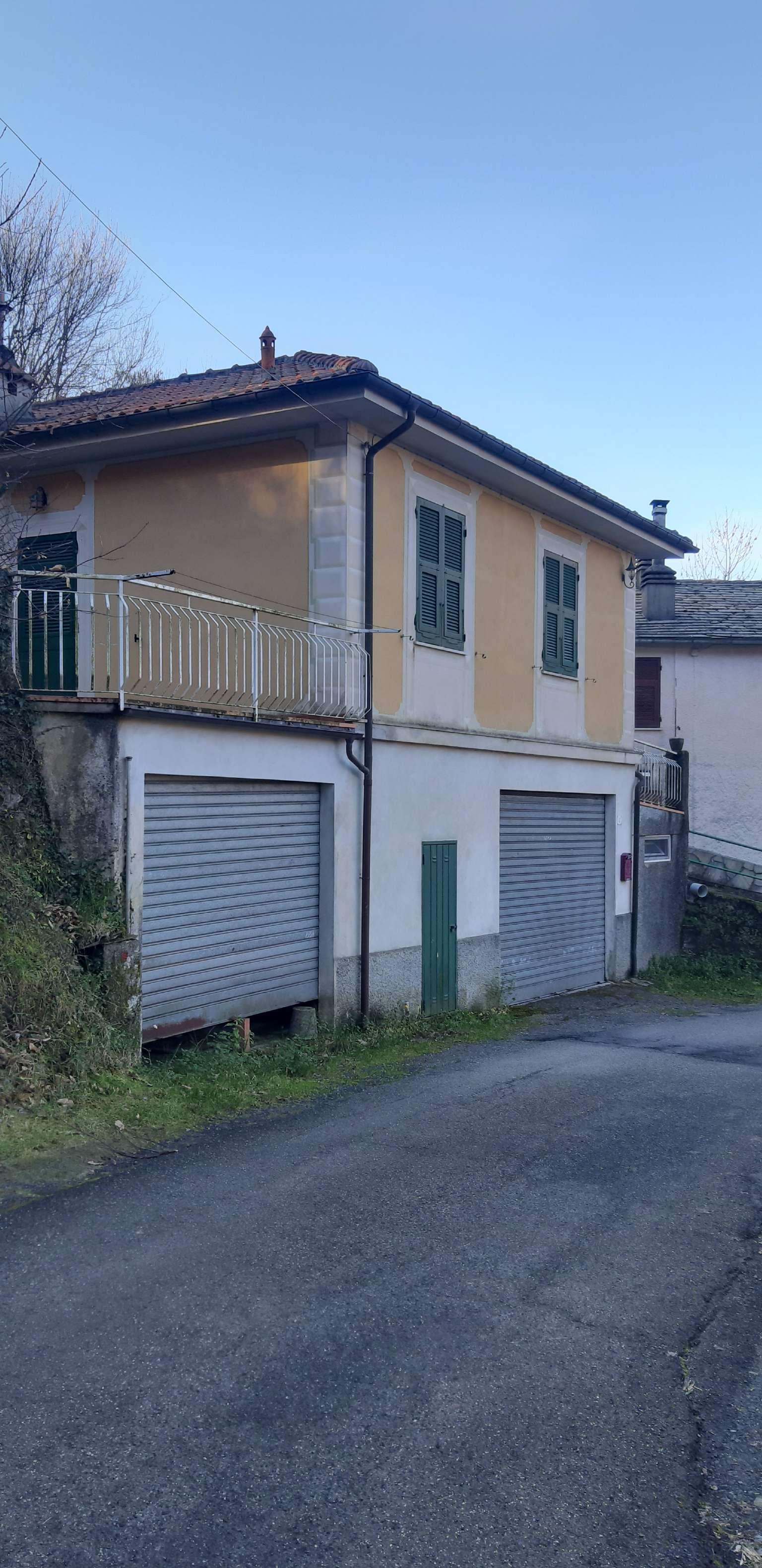 Soluzione Indipendente in vendita a Neirone, 4 locali, prezzo € 40.000 | PortaleAgenzieImmobiliari.it