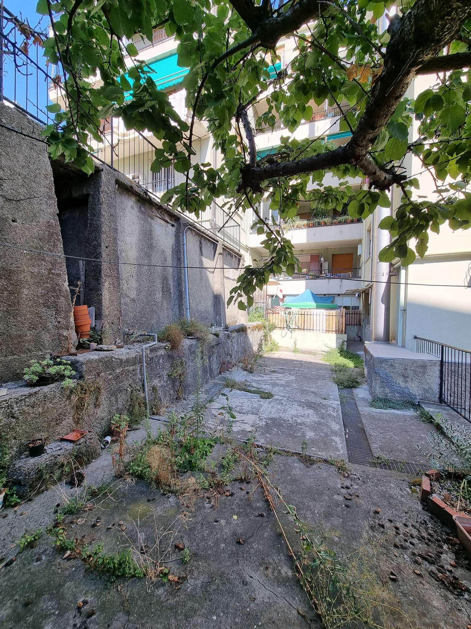 Appartamento in vendita a Genova, 2 locali, prezzo € 35.000 | PortaleAgenzieImmobiliari.it
