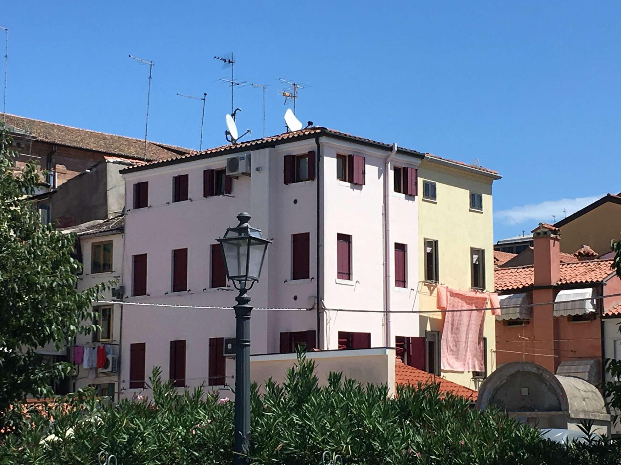 Appartamento in vendita a Chioggia, 2 locali, prezzo € 110.000   CambioCasa.it