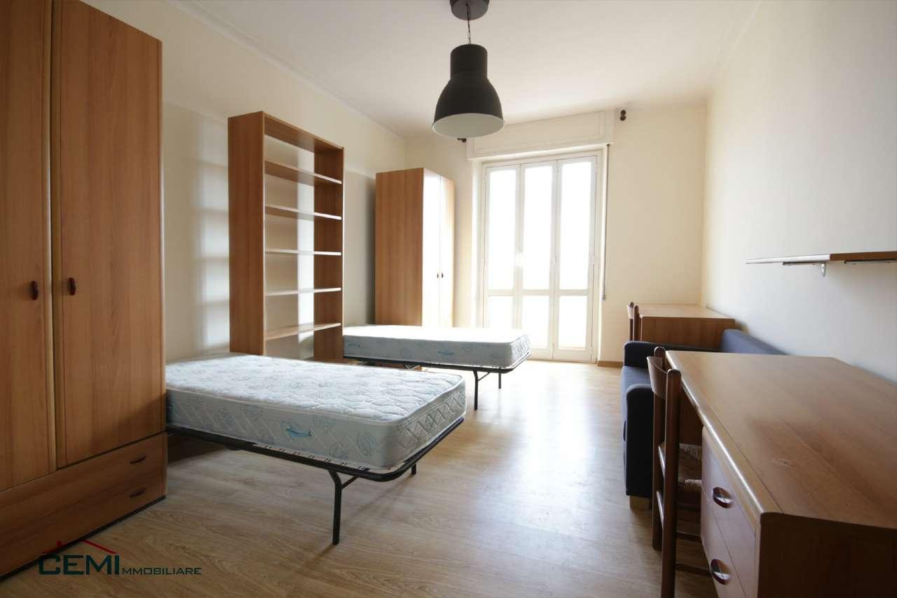 Stanza / posto letto in ottime condizioni arredato in affitto Rif. 7821662