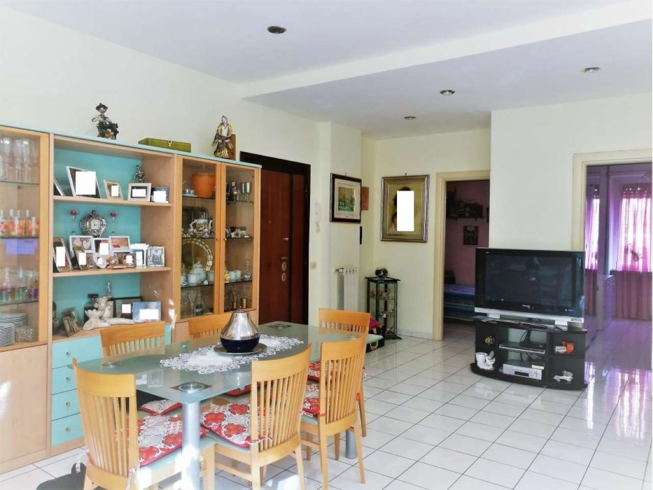 Appartamento in vendita a Roma, 4 locali, zona Zona: 12 . Cinecittà,Don Bosco, Lucrezia Romana, prezzo € 345.000 | CambioCasa.it