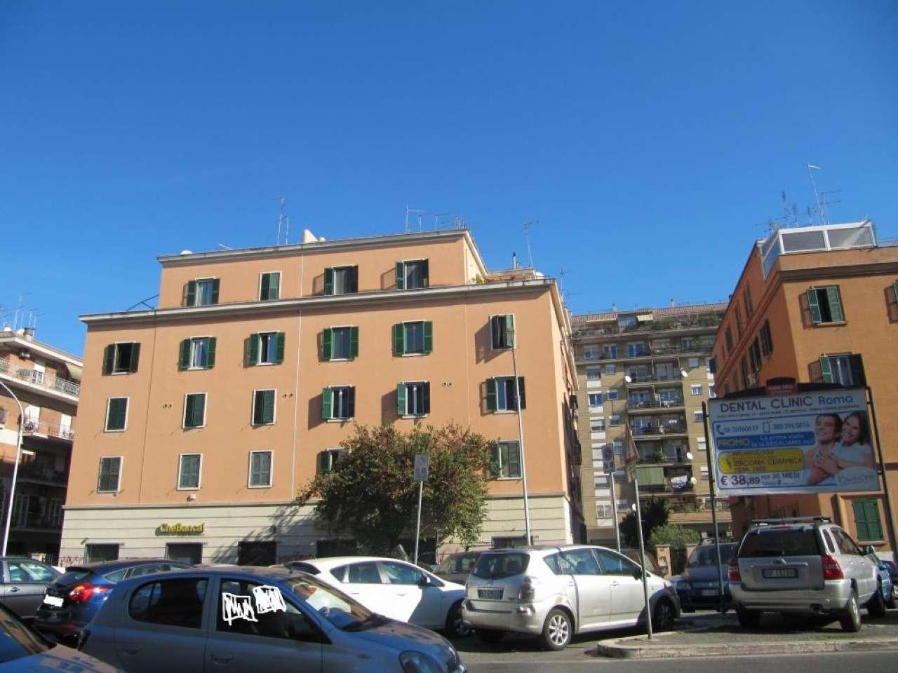 Appartamento in vendita a Roma, 9999 locali, zona Zona: 12 . Cinecittà,Don Bosco, Lucrezia Romana, prezzo € 205.000 | CambioCasa.it