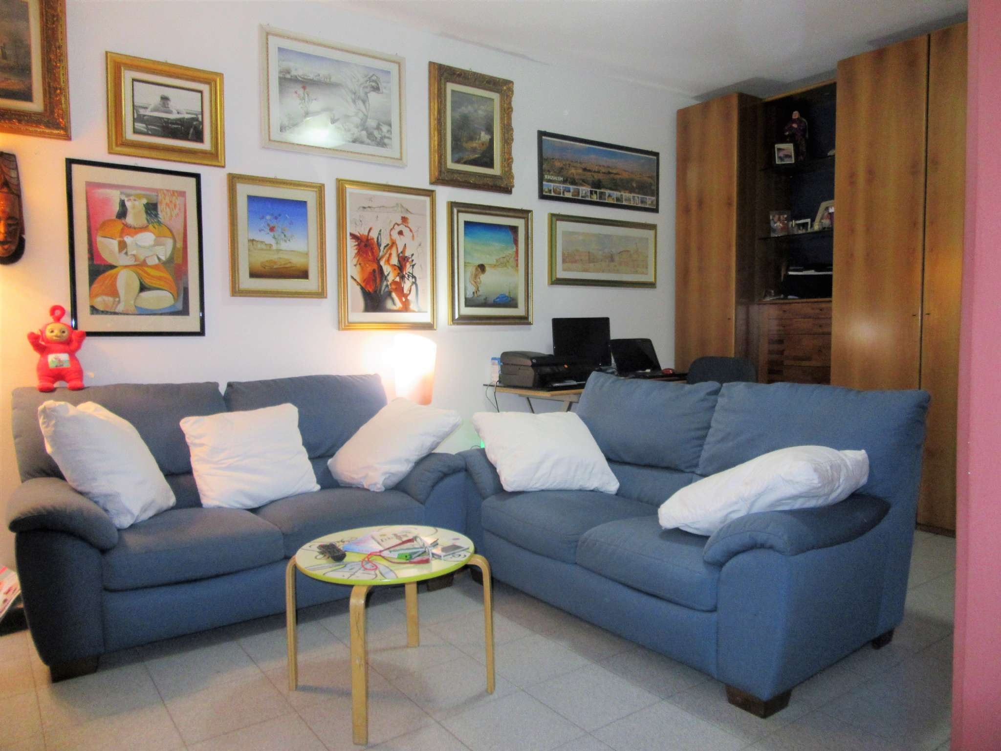 Appartamento in buone condizioni in vendita Rif. 8913188