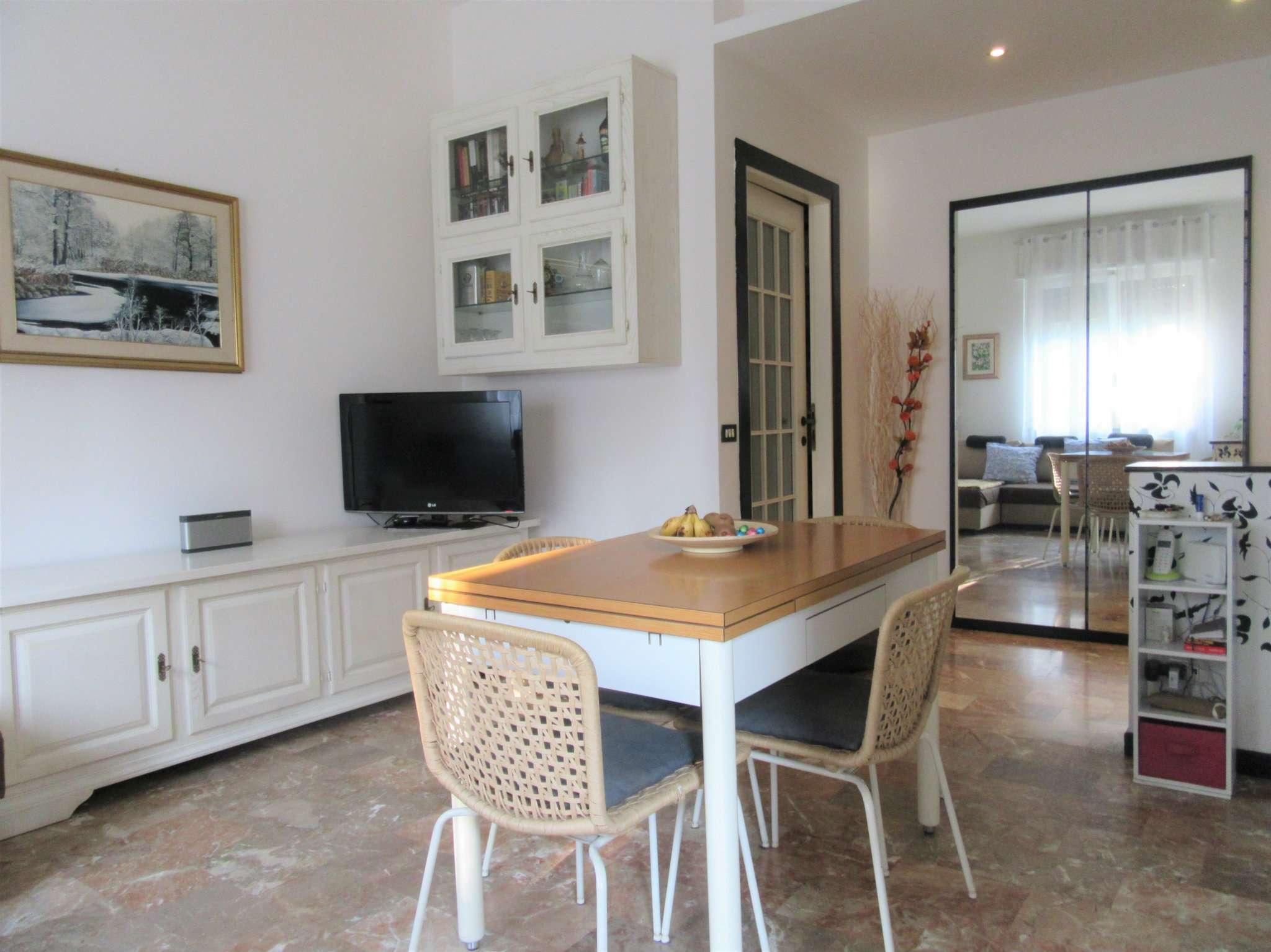 Appartamento ristrutturato in vendita Rif. 6112801