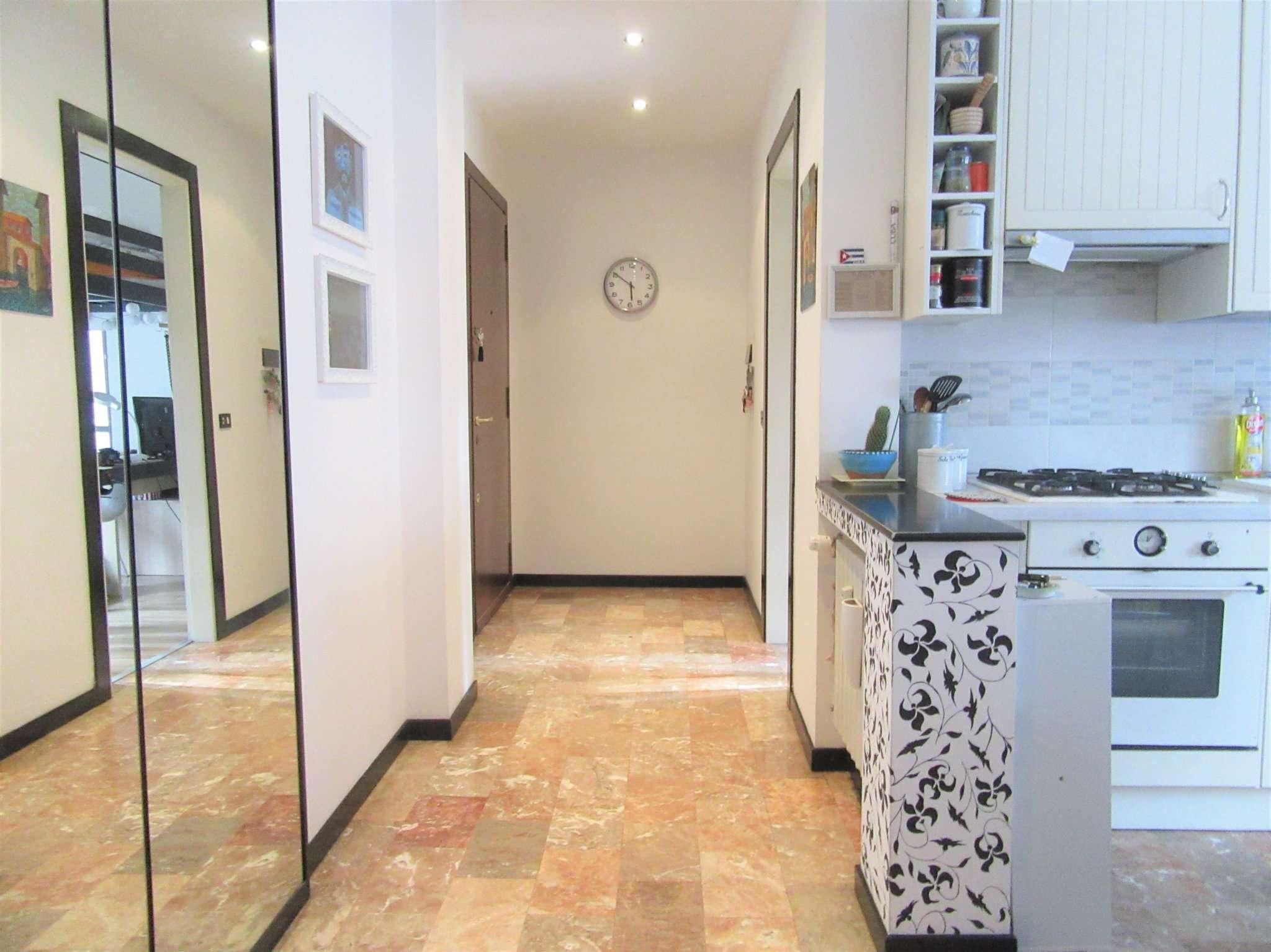 Appartamento ristrutturato in vendita Rif. 8913199