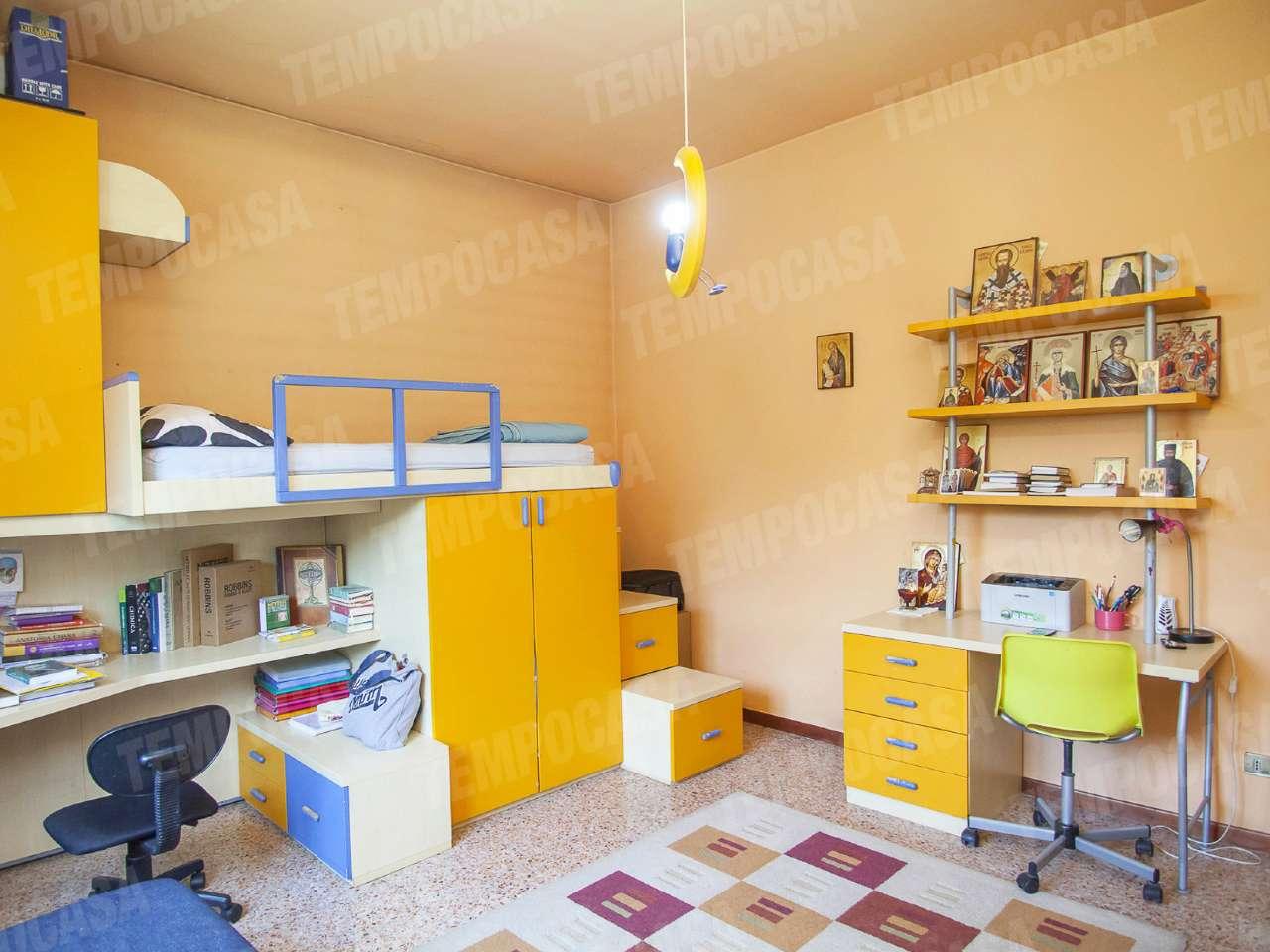 Appartamento da ristrutturare in vendita Rif. 7005559