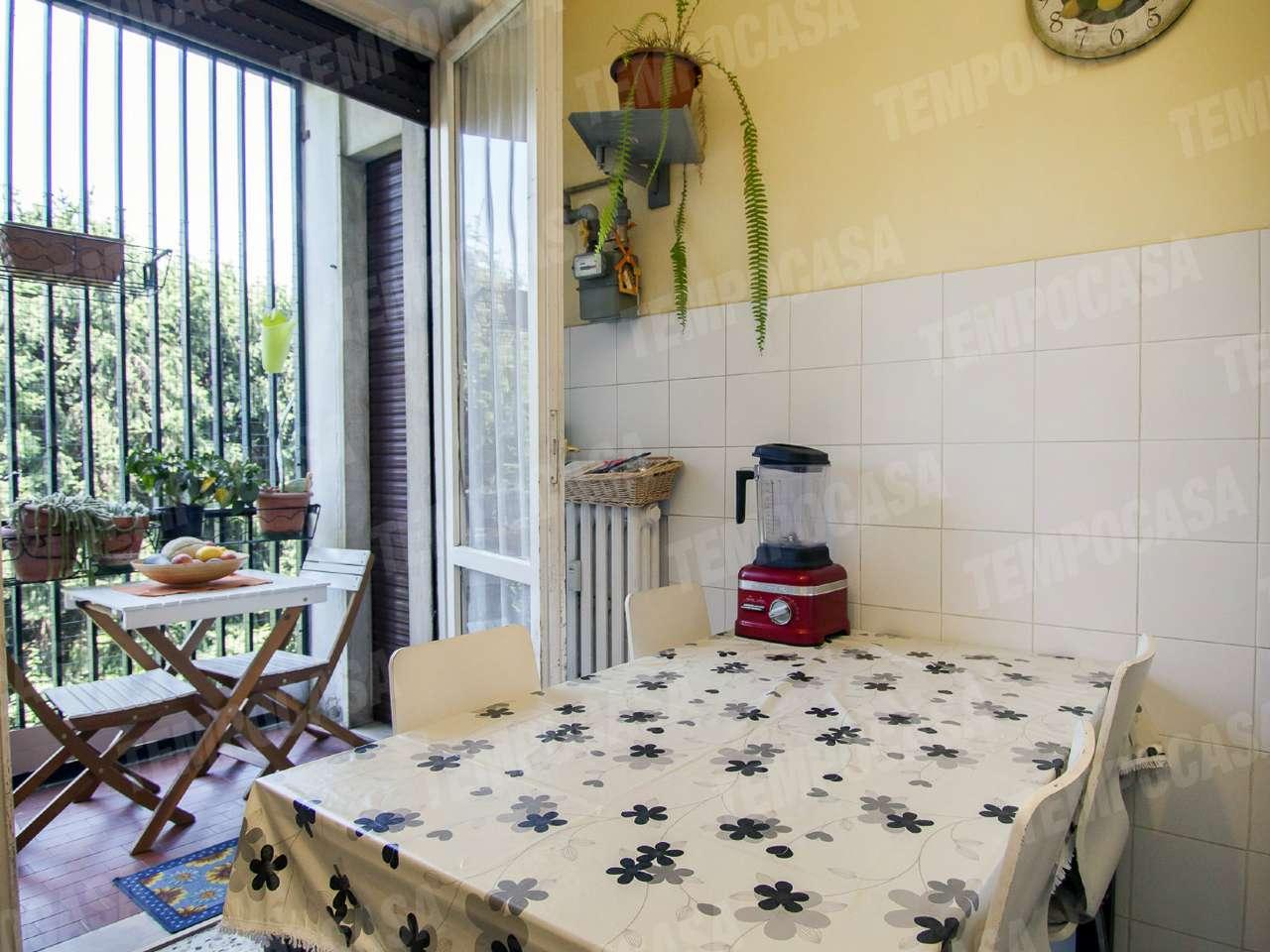 Appartamento da ristrutturare in vendita Rif. 8913202