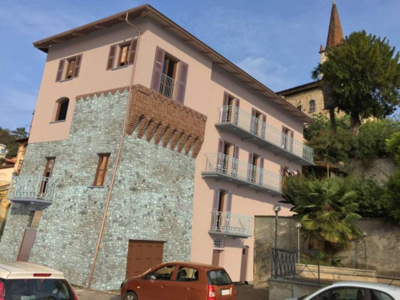 Appartamento in ottime condizioni in vendita Rif. 5280048