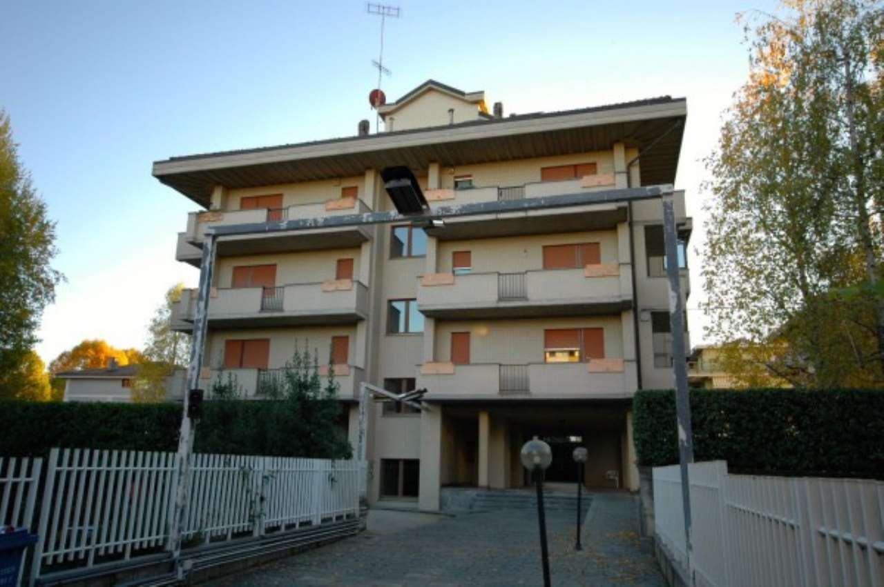 Foto 1 di Attico / Mansarda Corso Vittorio Emanuele, Cuneo