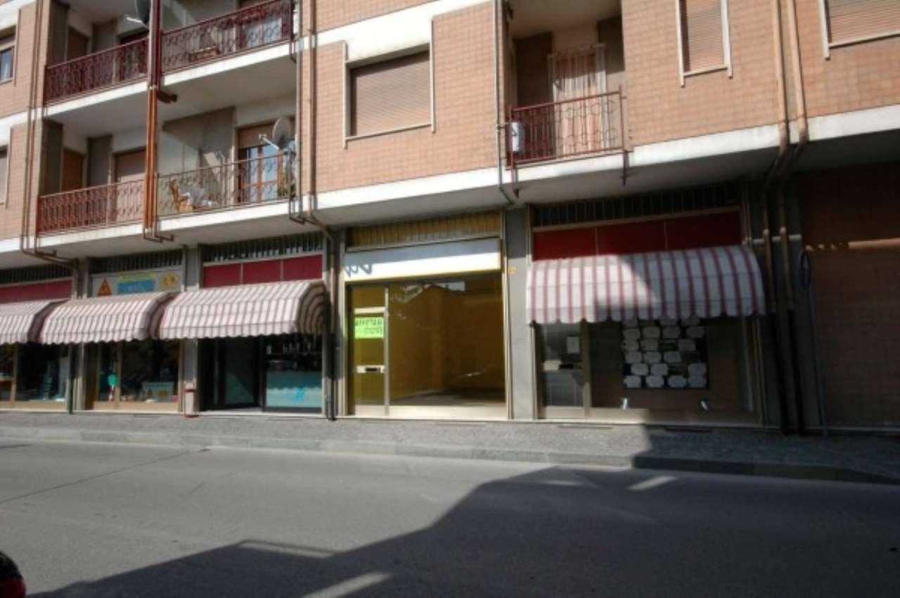Negozio / Locale in affitto a Centallo, 3 locali, prezzo € 400 | CambioCasa.it