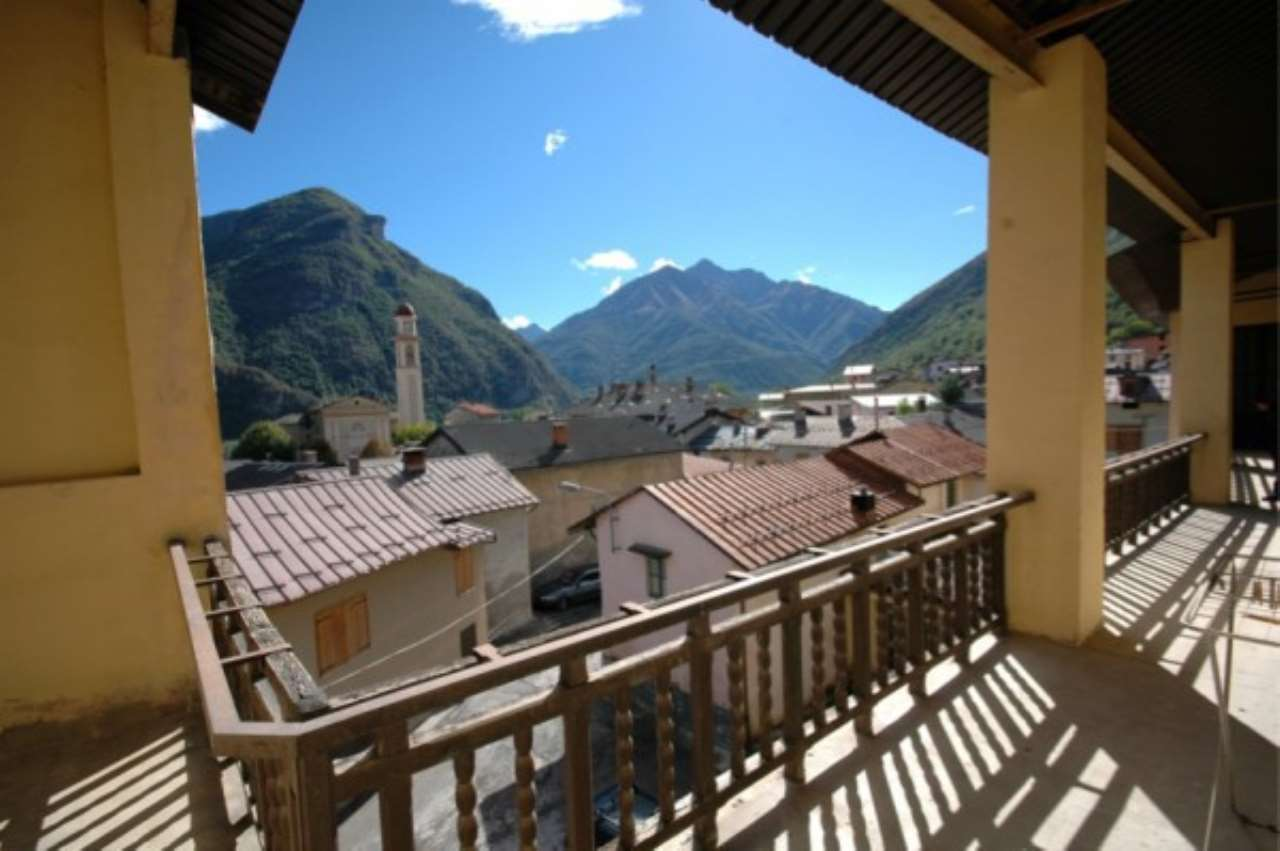 Rustico / Casale in vendita a Valdieri, 9999 locali, Trattative riservate | CambioCasa.it