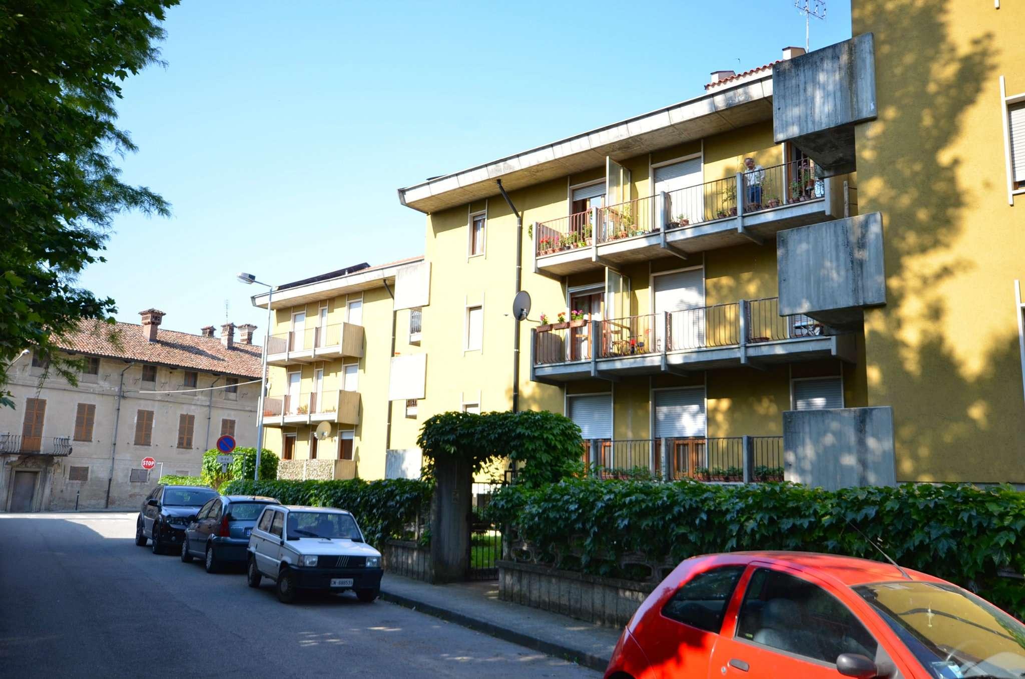 Appartamento in vendita a Centallo, 3 locali, prezzo € 65.000 | CambioCasa.it