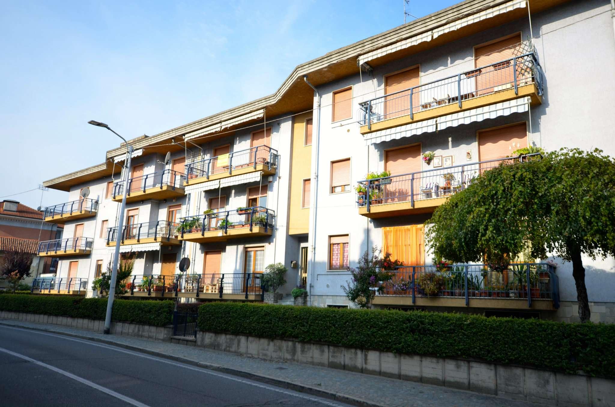 Appartamento in vendita a Centallo, 5 locali, prezzo € 120.000 | CambioCasa.it