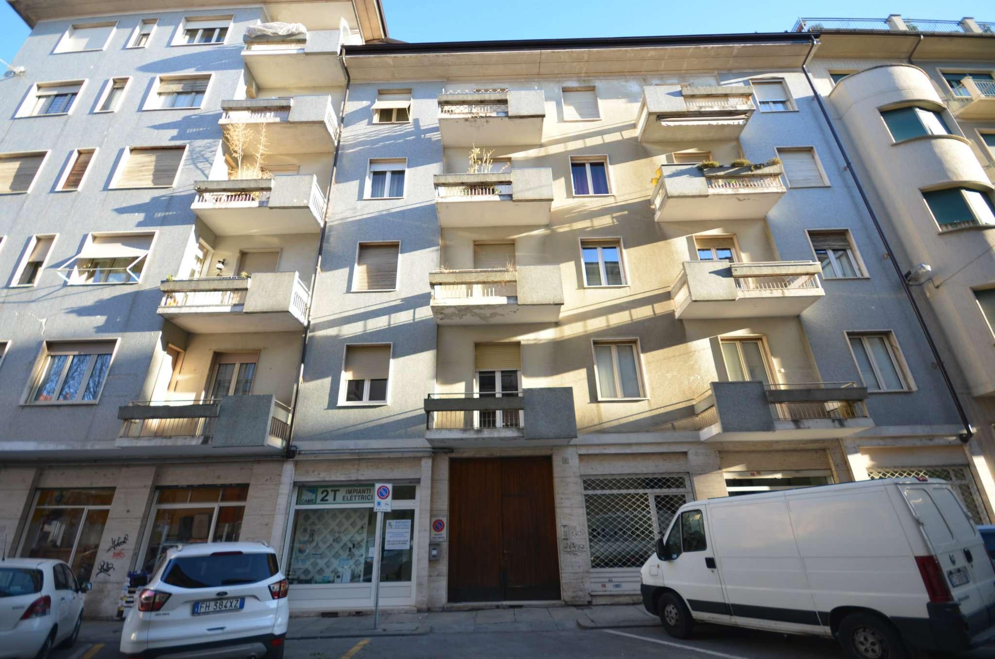 Appartamento in vendita a Cuneo, 4 locali, prezzo € 125.000 | CambioCasa.it