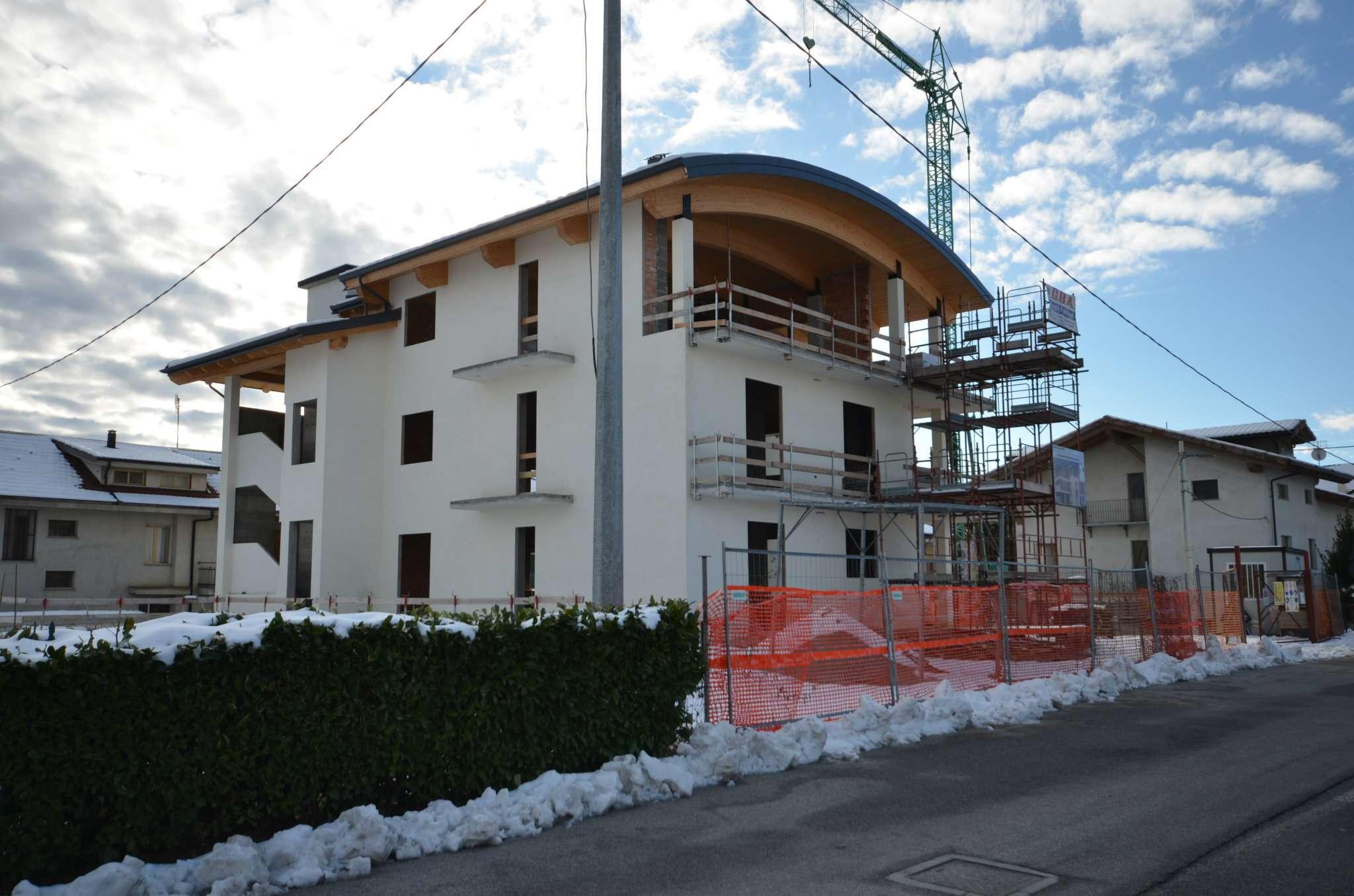Appartamento in vendita a Borgo San Dalmazzo, 5 locali, prezzo € 239.000   CambioCasa.it