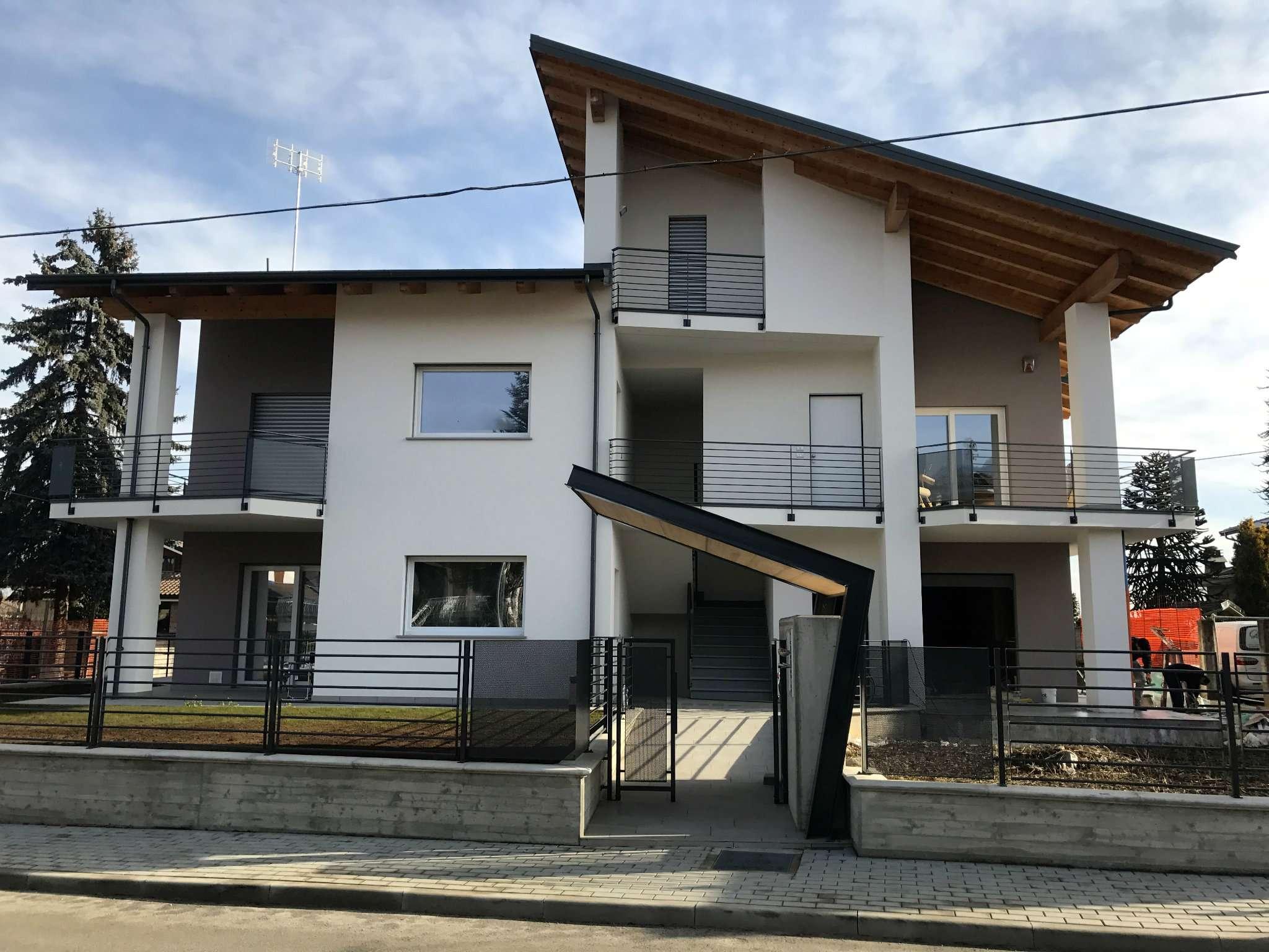 Appartamento in vendita Rif. 5426310