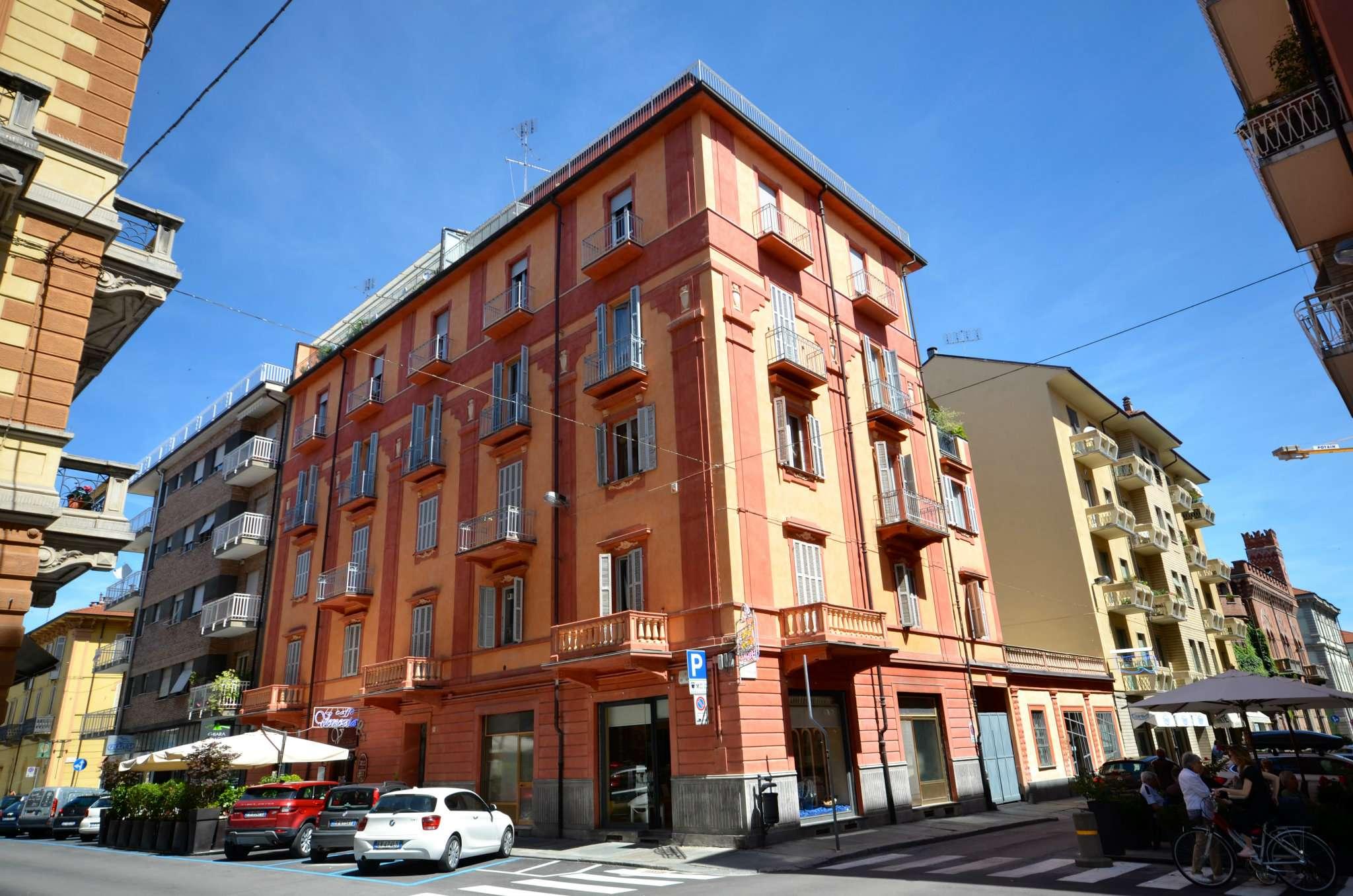 Appartamento in vendita a Cuneo, 4 locali, prezzo € 355.000   CambioCasa.it