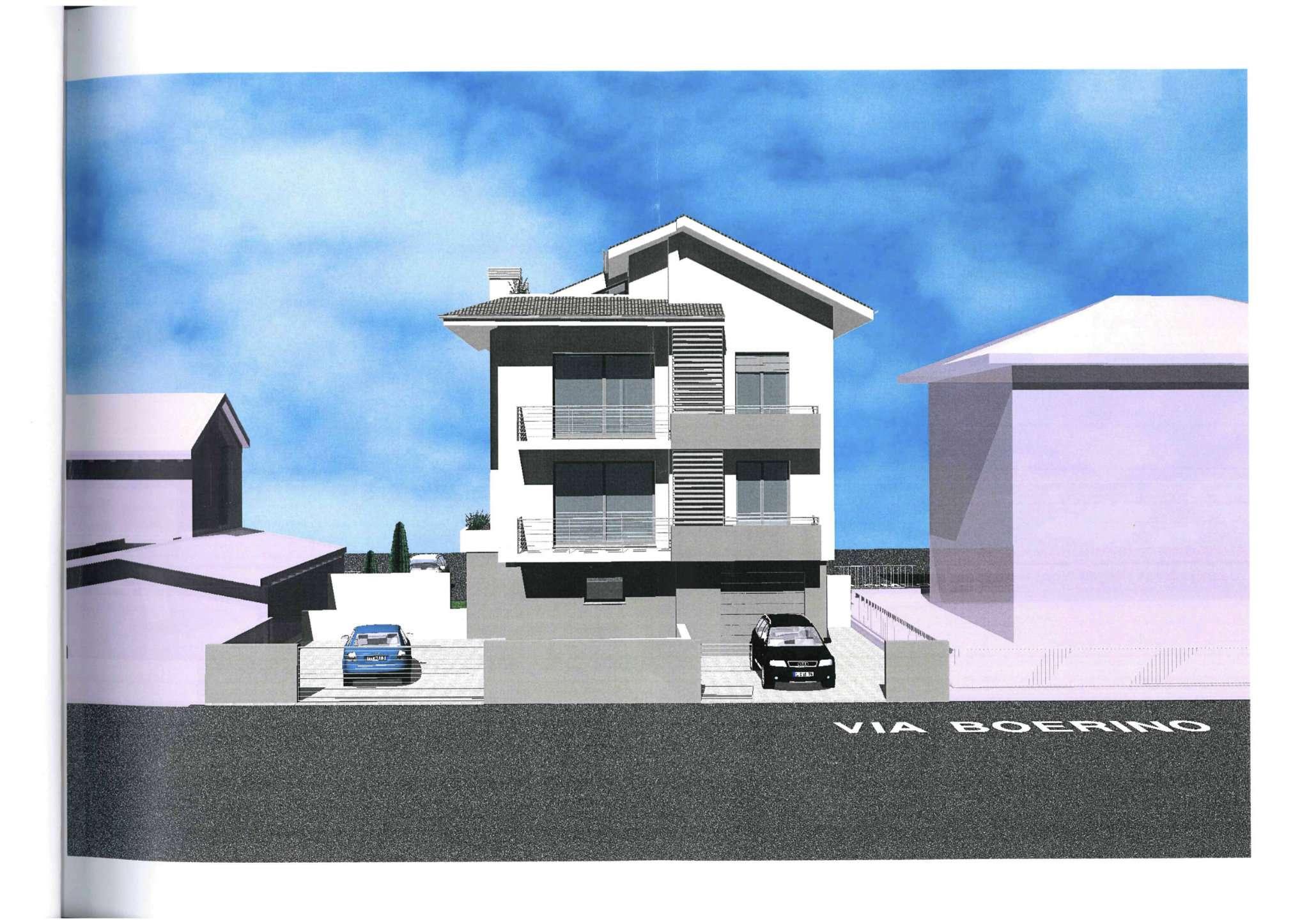 Appartamento in vendita Rif. 7072015