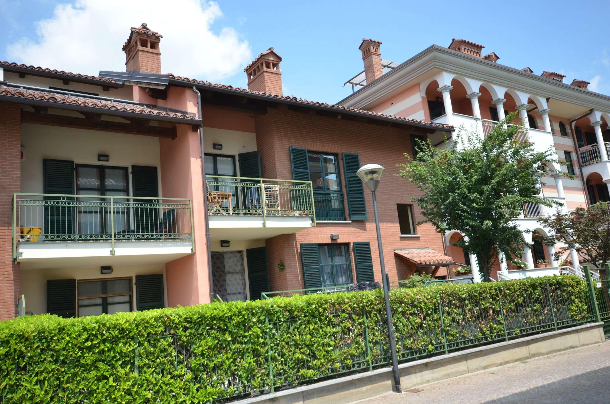 Appartamento in vendita a Centallo, 4 locali, prezzo € 170.000 | CambioCasa.it