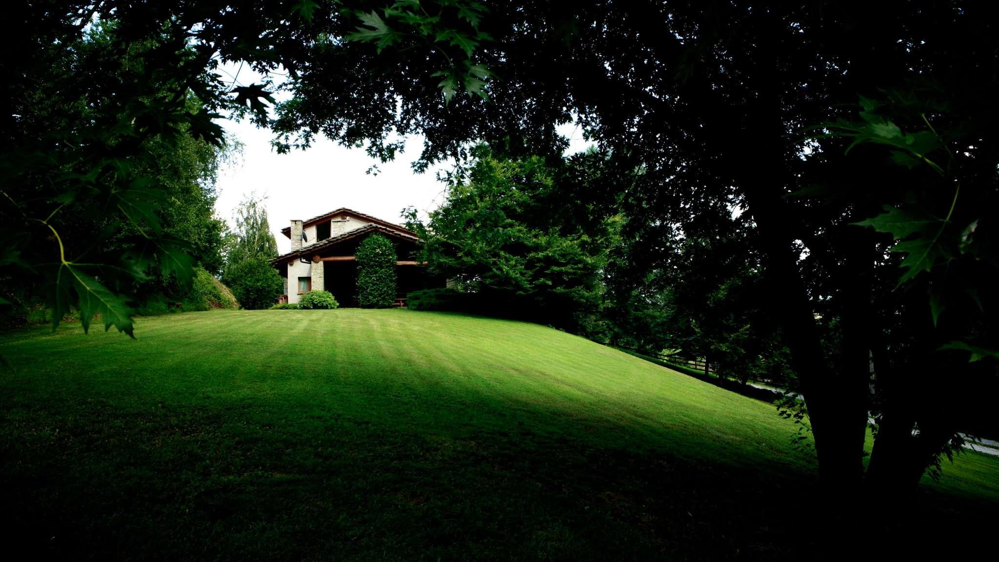 Rustico / Casale in vendita a Busca, 14 locali, prezzo € 620.000   CambioCasa.it