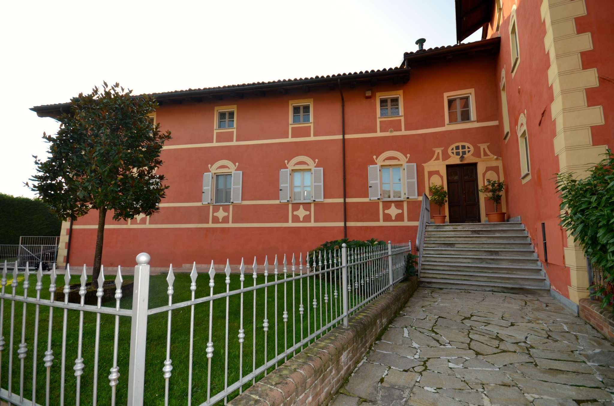 Appartamento in vendita a Cervasca, 5 locali, prezzo € 270.000 | CambioCasa.it