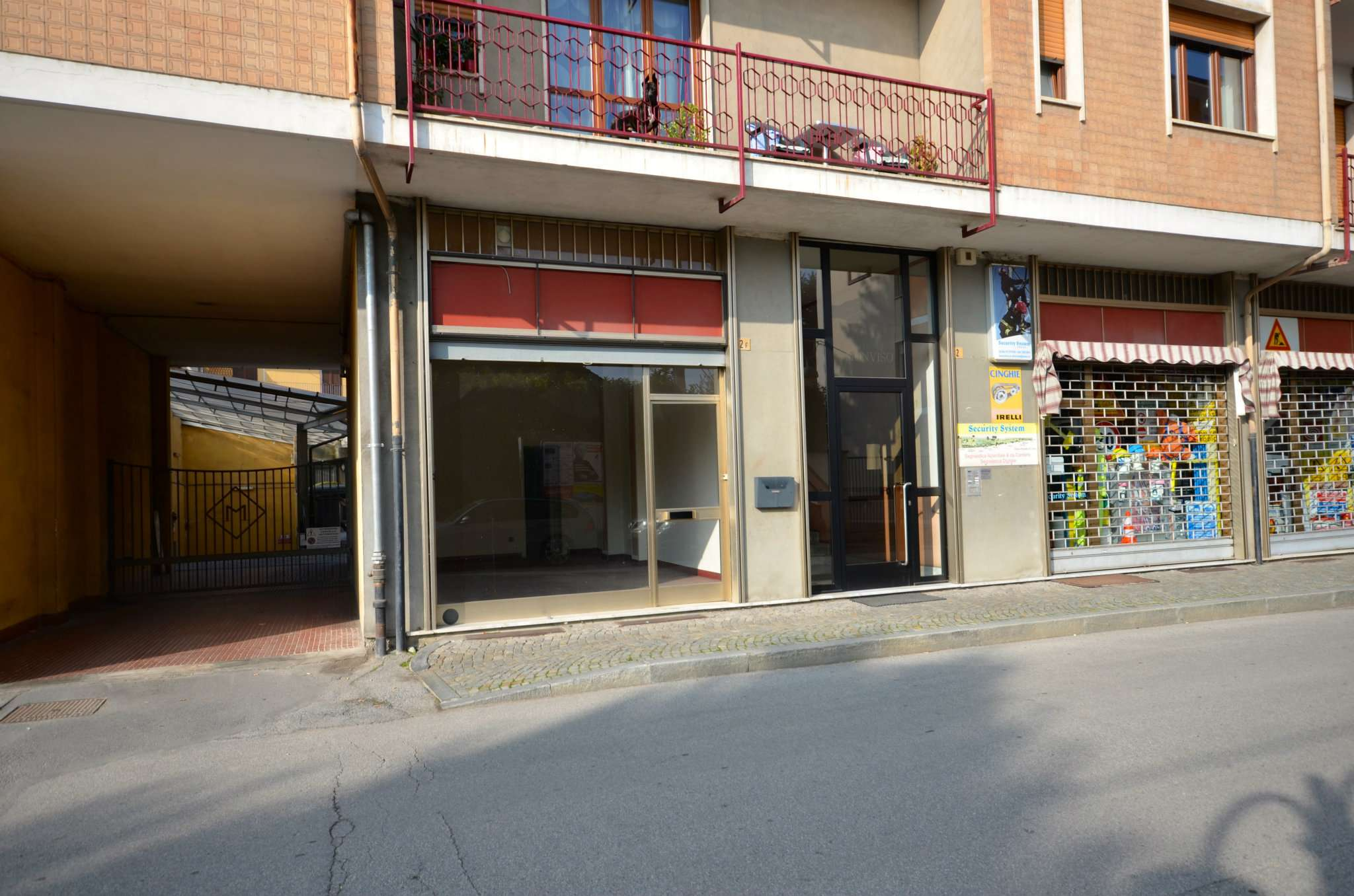 Negozio / Locale in affitto a Centallo, 1 locali, prezzo € 300 | CambioCasa.it