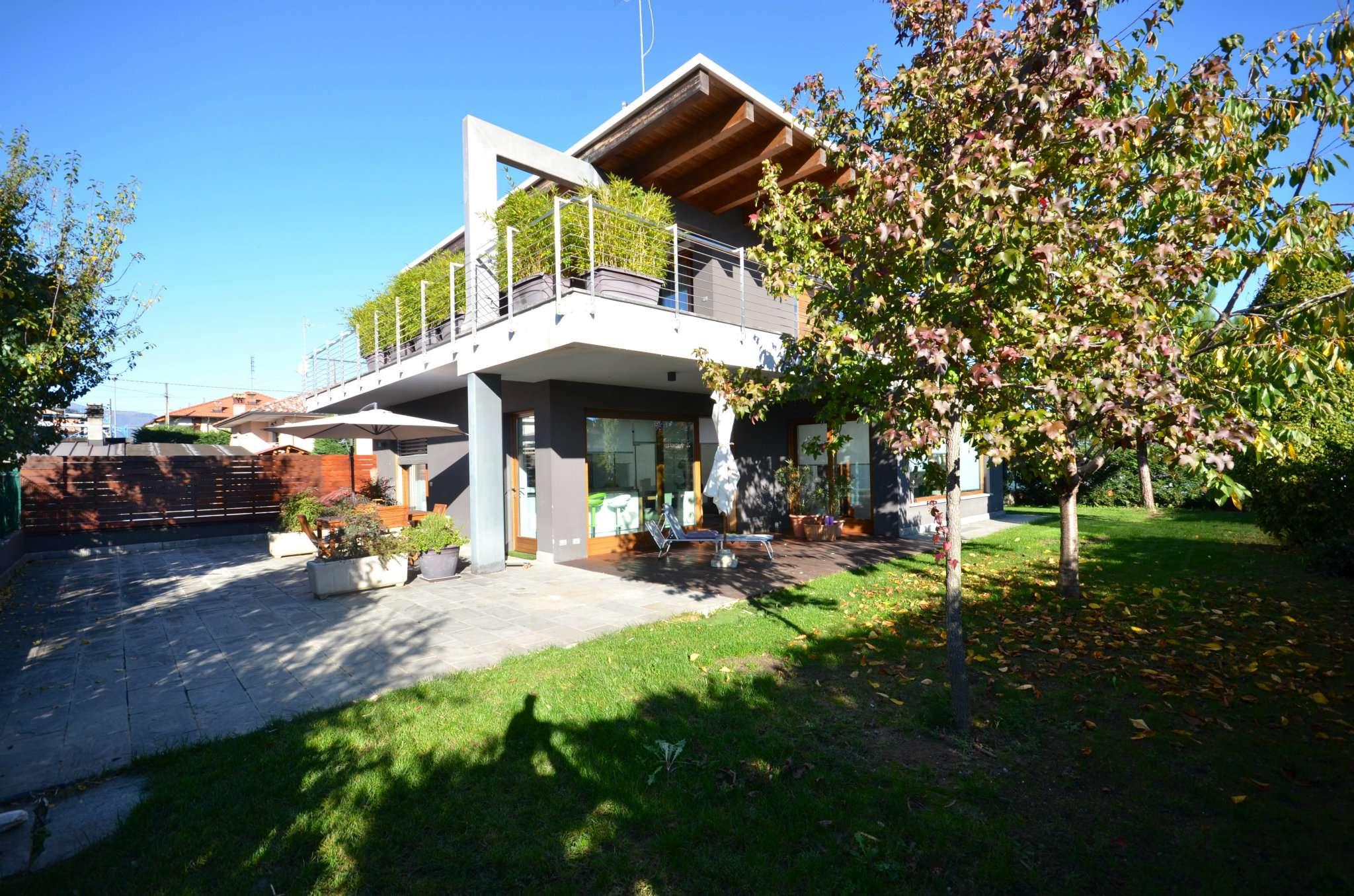 Villa in vendita a Borgo San Dalmazzo, 6 locali, prezzo € 520.000 | CambioCasa.it