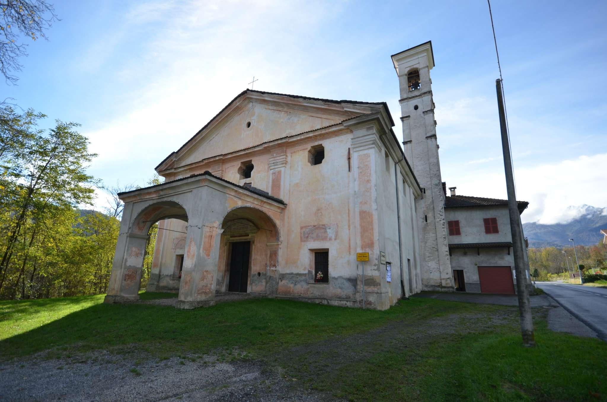 Palazzo / Stabile in vendita a Chiusa di Pesio, 10 locali, prezzo € 120.000 | CambioCasa.it